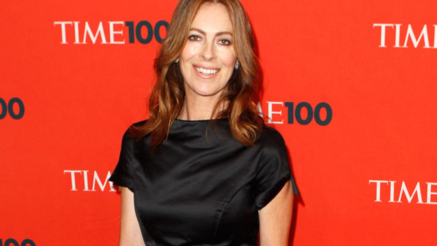 Kathryn Bigelow is working on a film about a mission to kill bin Laden. (Reuters)