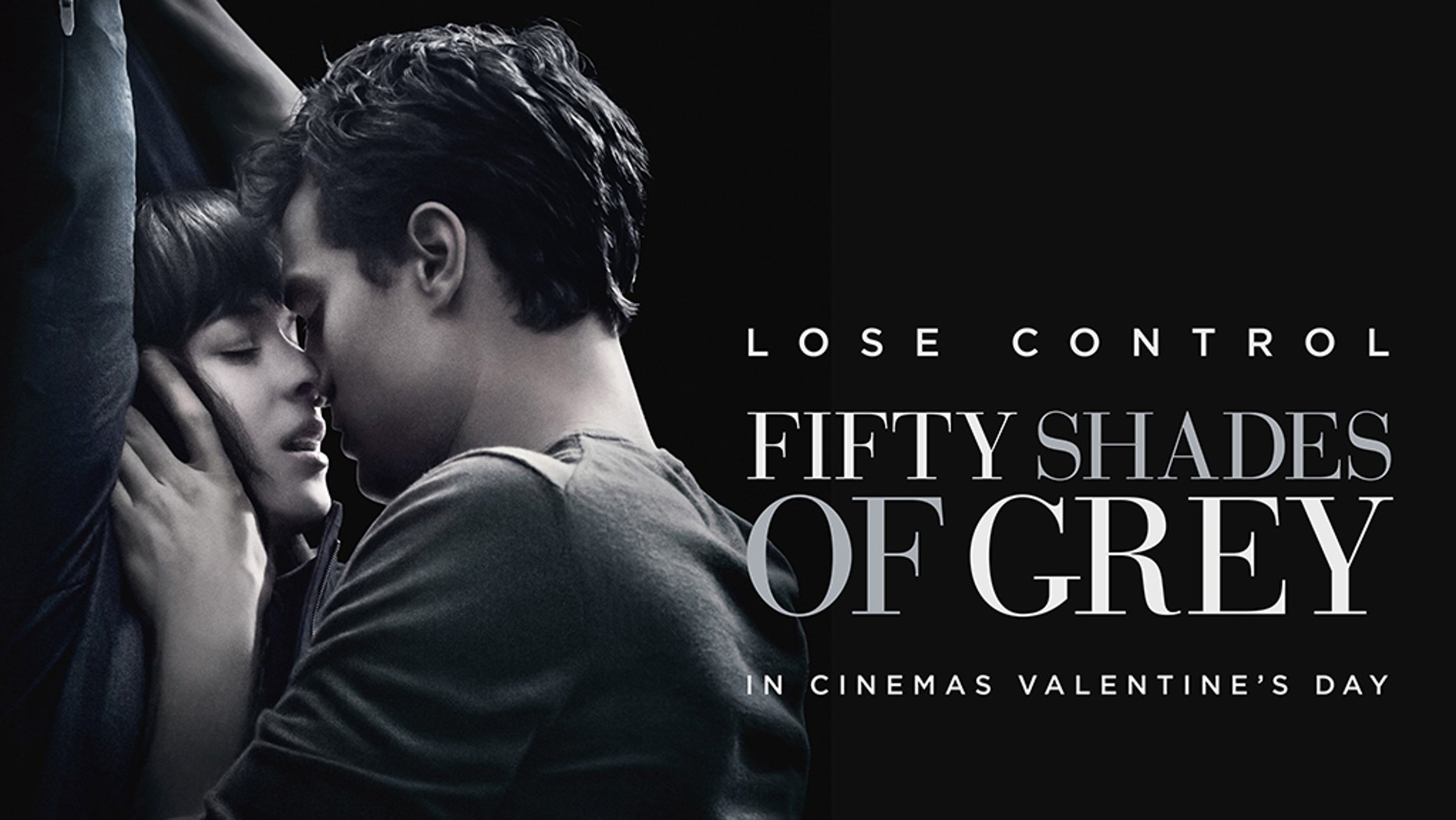 """A Michigan library is firing back at a mystery censor who hid all of its """"Fifty Shades"""" movies."""