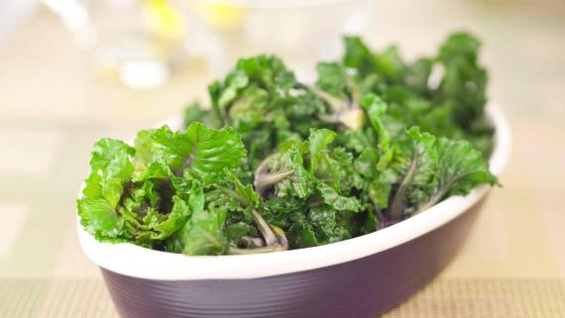 Meet the newest vegetable sensation.