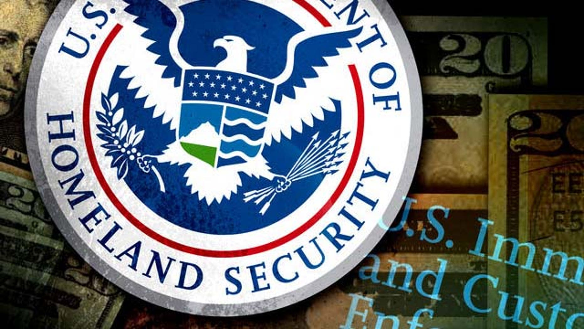 """The Department of Homeland Security called a """"60 Minutes"""" report """"a platform for the misleading narratives of open-borders advocates."""""""