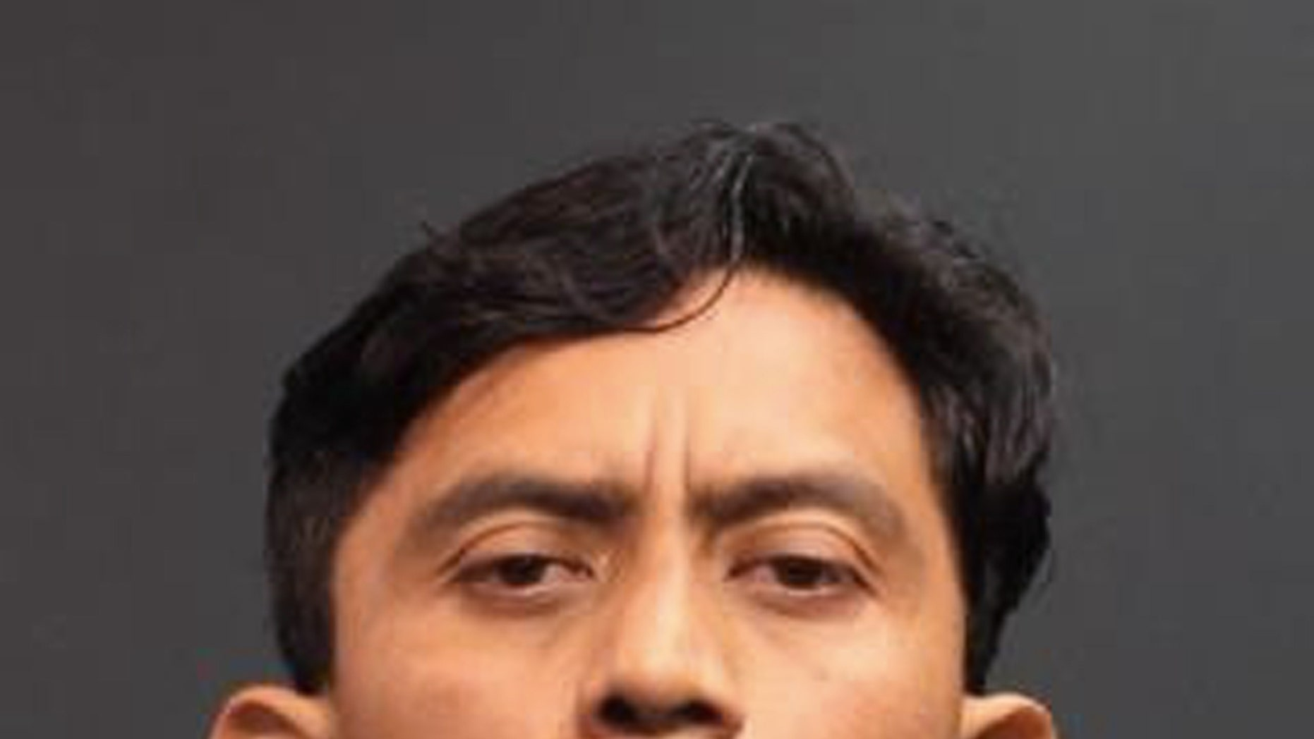 Isidro Garcia in an undated photo released by the Santa Ana, Calif., Police Department.
