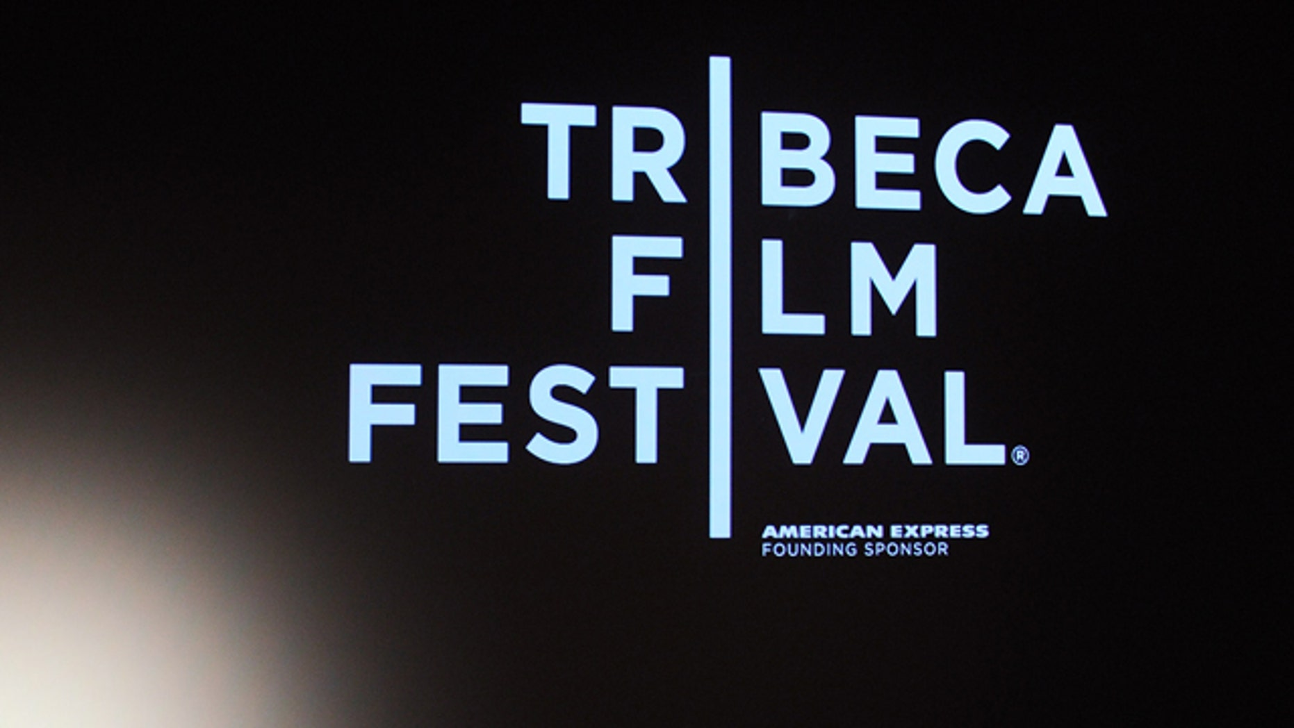 NEW YORK, NY - APRIL 22:  Tribeca Film Festival Executive Director Nancy Schafer introduces Tribeca Talks Directors Series during the 2012 Tribeca Film Festival at the Borough of Manhattan Community  College on April 22, 2012 in New York City.  (Photo by Craig Barritt/Getty Images)