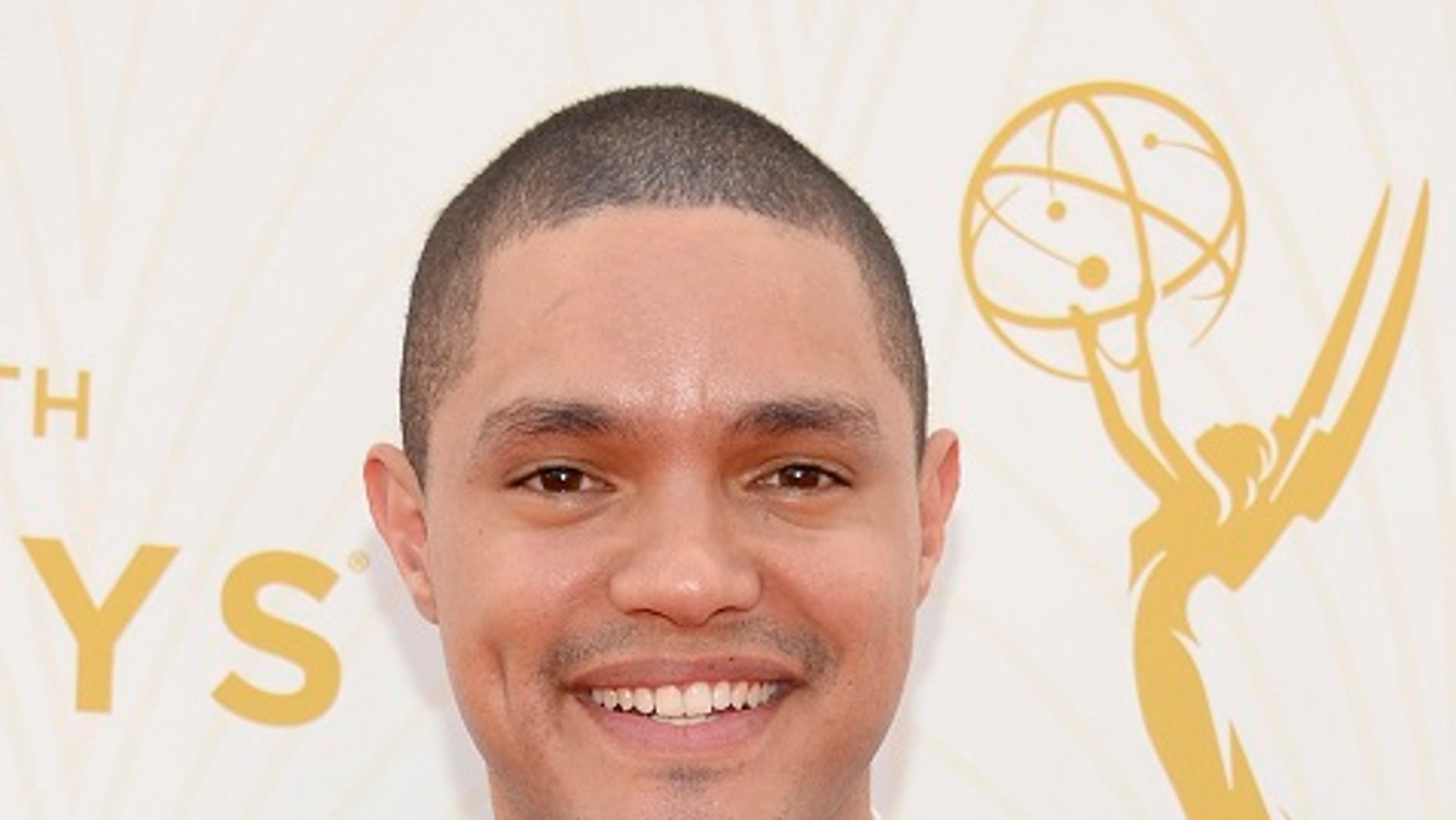 Trevor Noah questioned President Trump's health following news of his physical exam results.