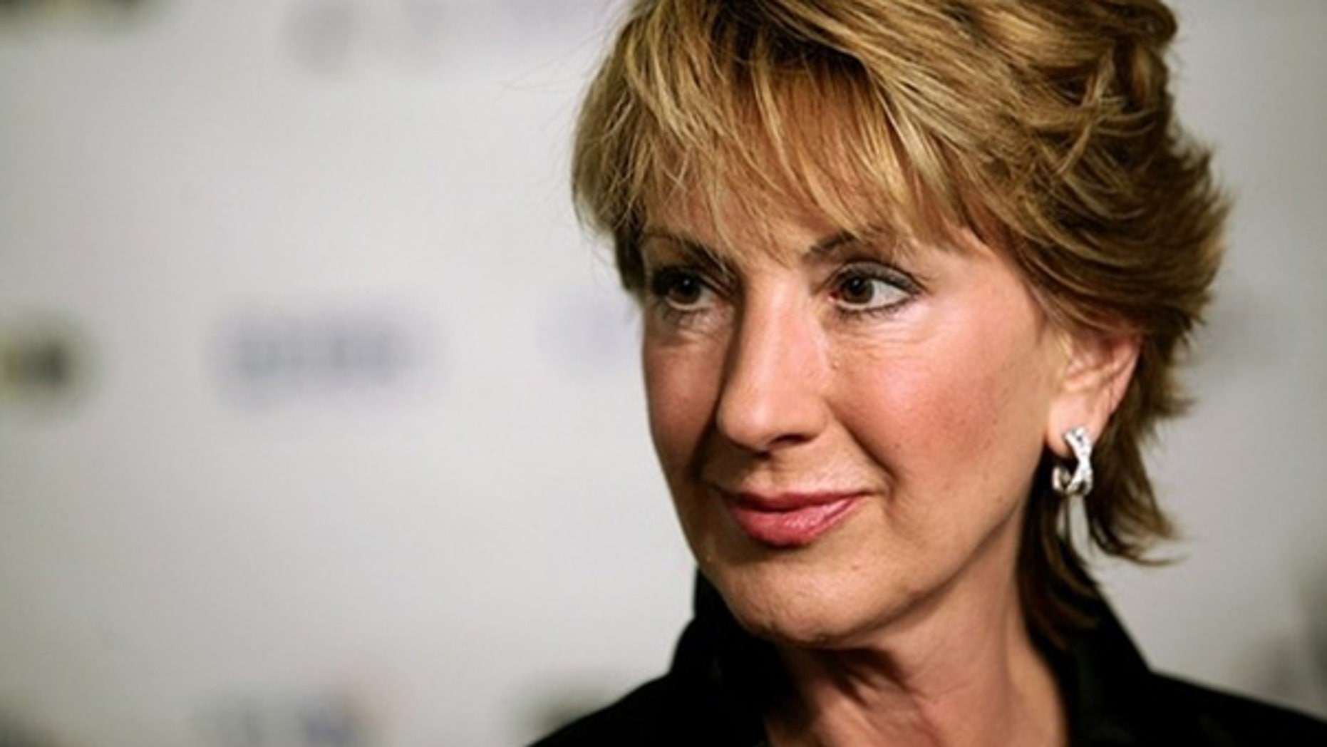 Carly Fiorina is preparing to announce her plans for the U.S. Senate. (AP)