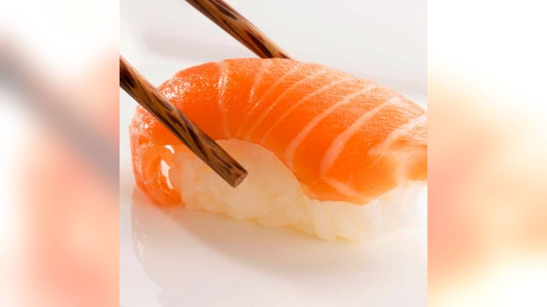 The Truth About Sushi Fox News