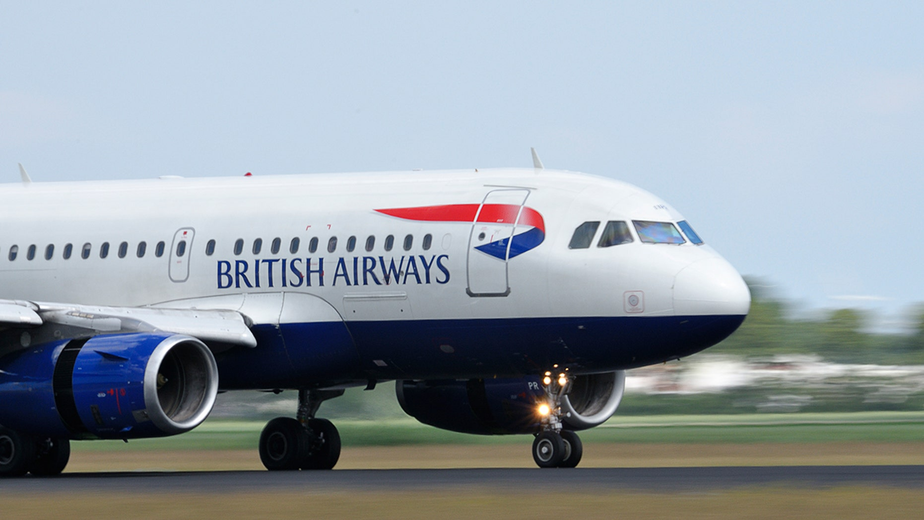 British Airways plane flies to wrong destination, Europe News & Top Stories