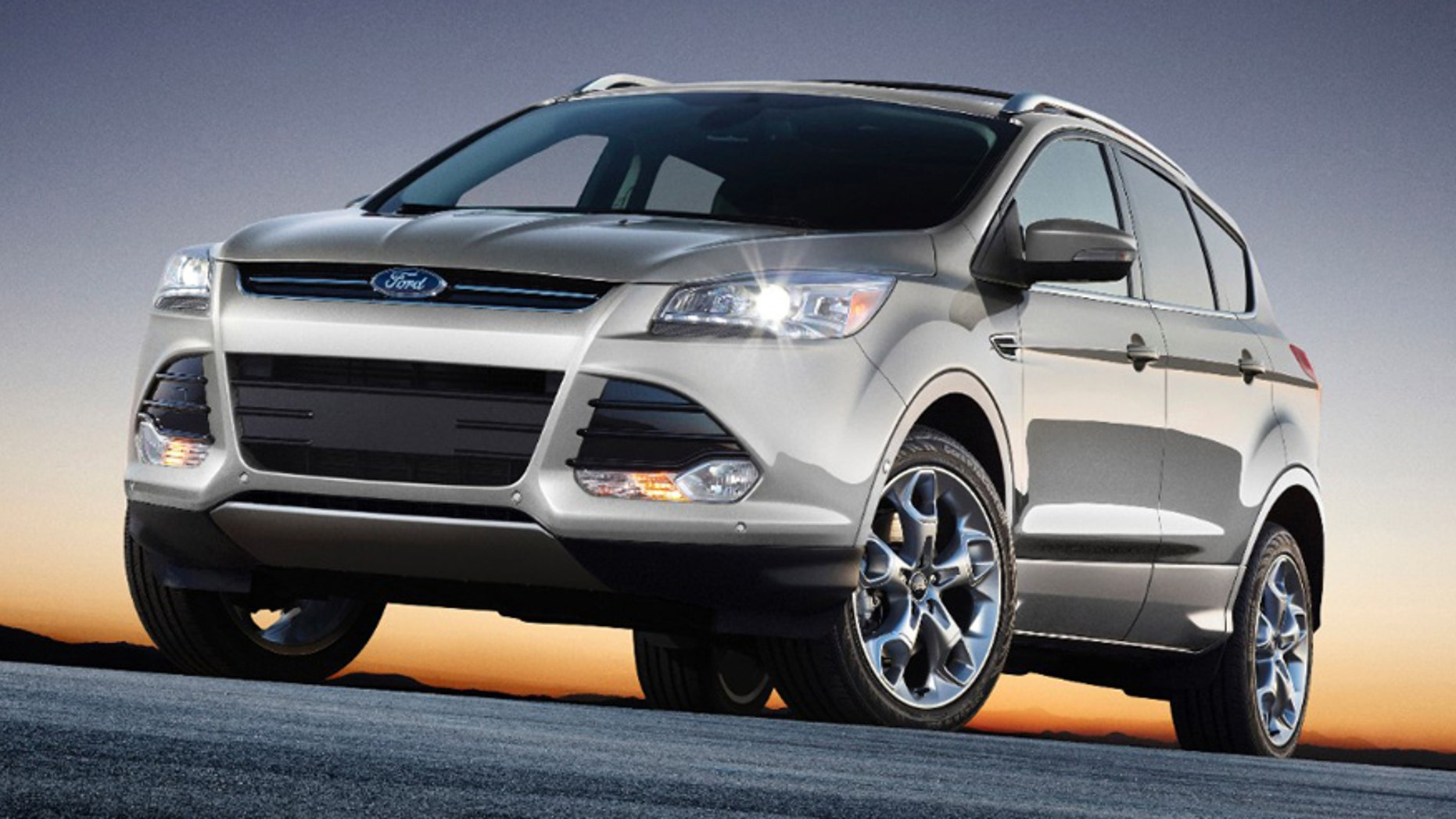 Us Reviews Ford Recall Of Cars Prone To Overheating Fires