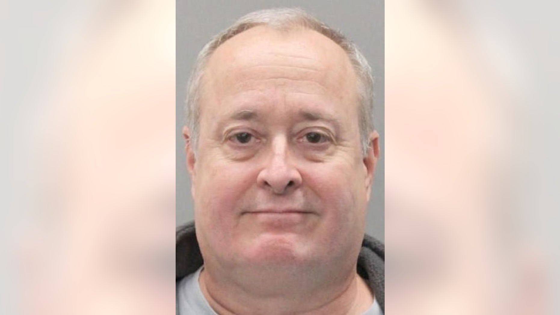 """Dale Bolinger, 62, dubbed the """"Canterbury Cannibal"""" has moved to Blair, Neb., and neighbors were concerned."""