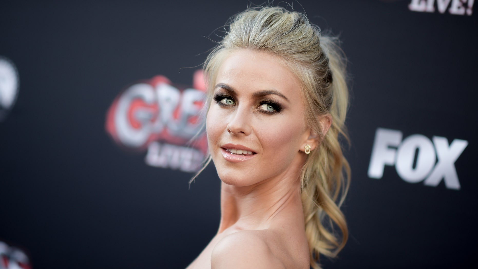"""Although the singer scored high on """"Dancing With The Stars,"""" one place she doesn't score is in the bedroom. """"I want to be with that special person,"""" Hough told CosmoGIRL!. """"I think [the choice] to have sex before marriage is an individual one, but if you're just with one person, it's only for one good reason, and [waiting to have sex] will strengthen that relationship."""""""