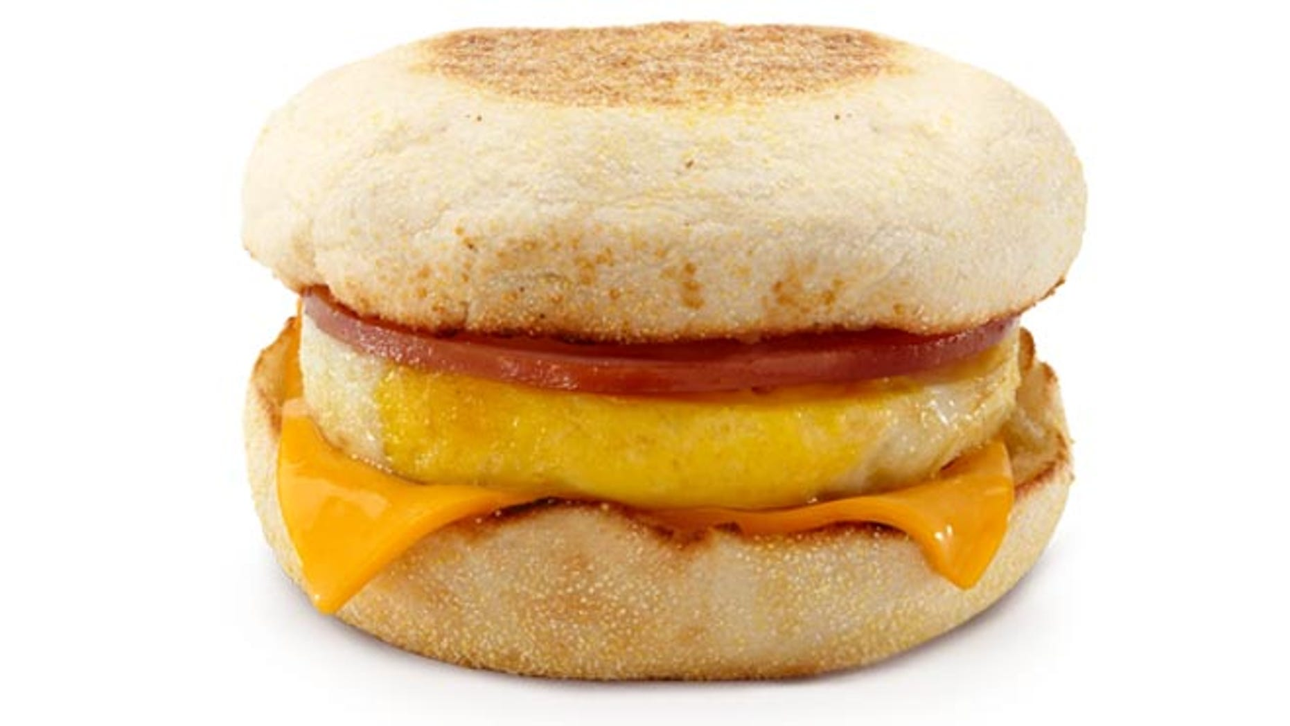 how to make mcdonald's egg mcmuffin at home | fox news