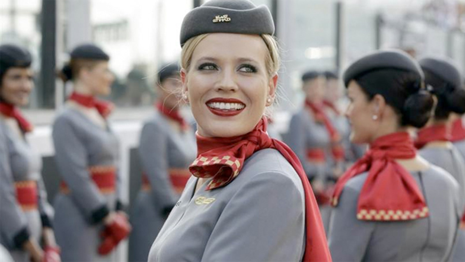 Airline Milf is it cool to ask out a flight attendant? | fox news