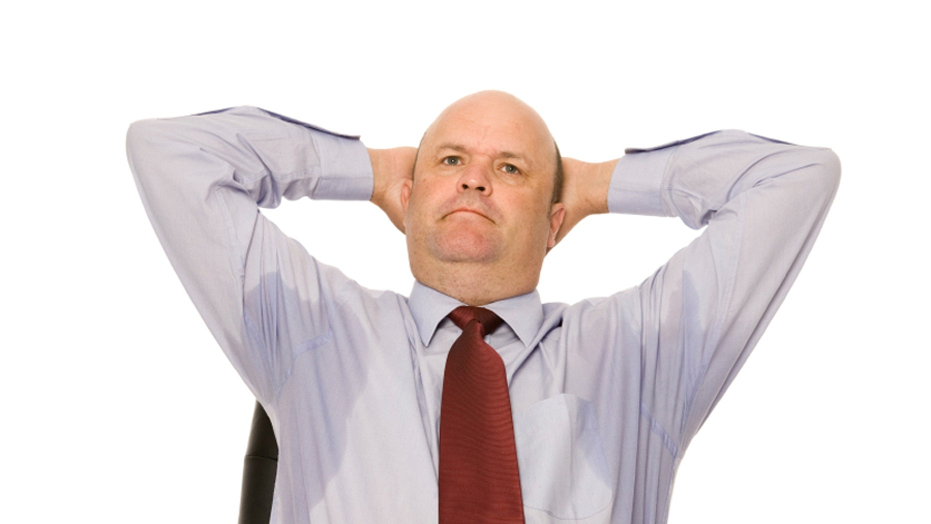 The main causes and methods of eliminating excessive sweating