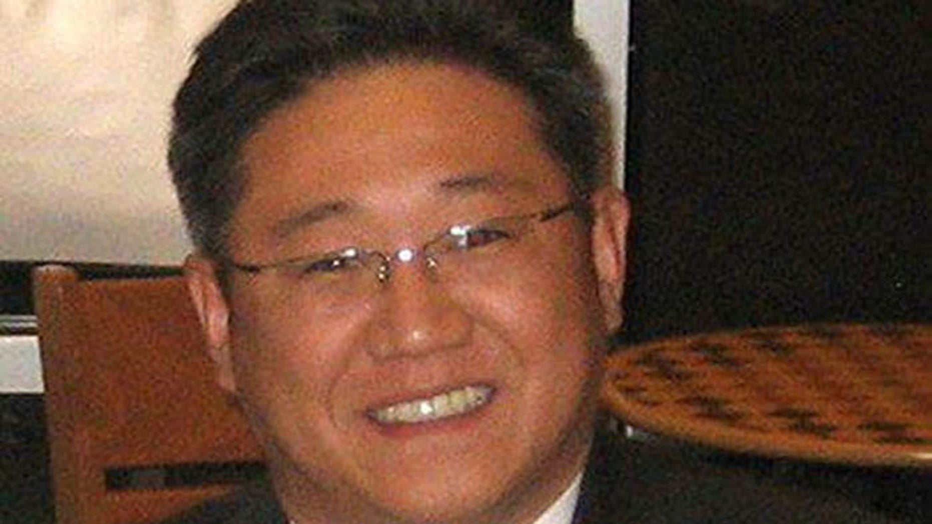 """Kenneth Bae, an American Christian missionary who was arrested in November 2012 for leading a tour group in North Korea, is among those to be tried for """"hostile acts"""" against the country."""