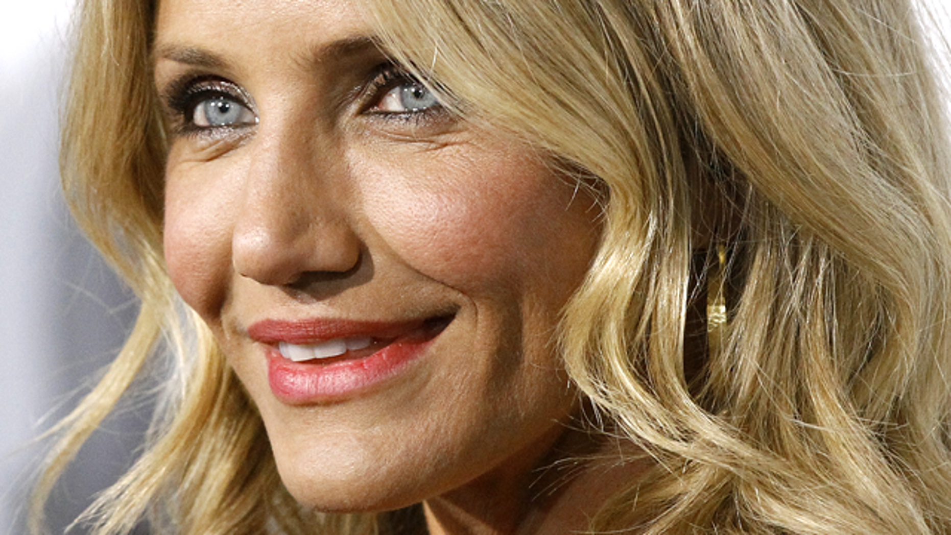 EXCLUSIVE: Cameron Diaz Drove Cars When She Was Just 9 ...Cameron Diaz Age 2020