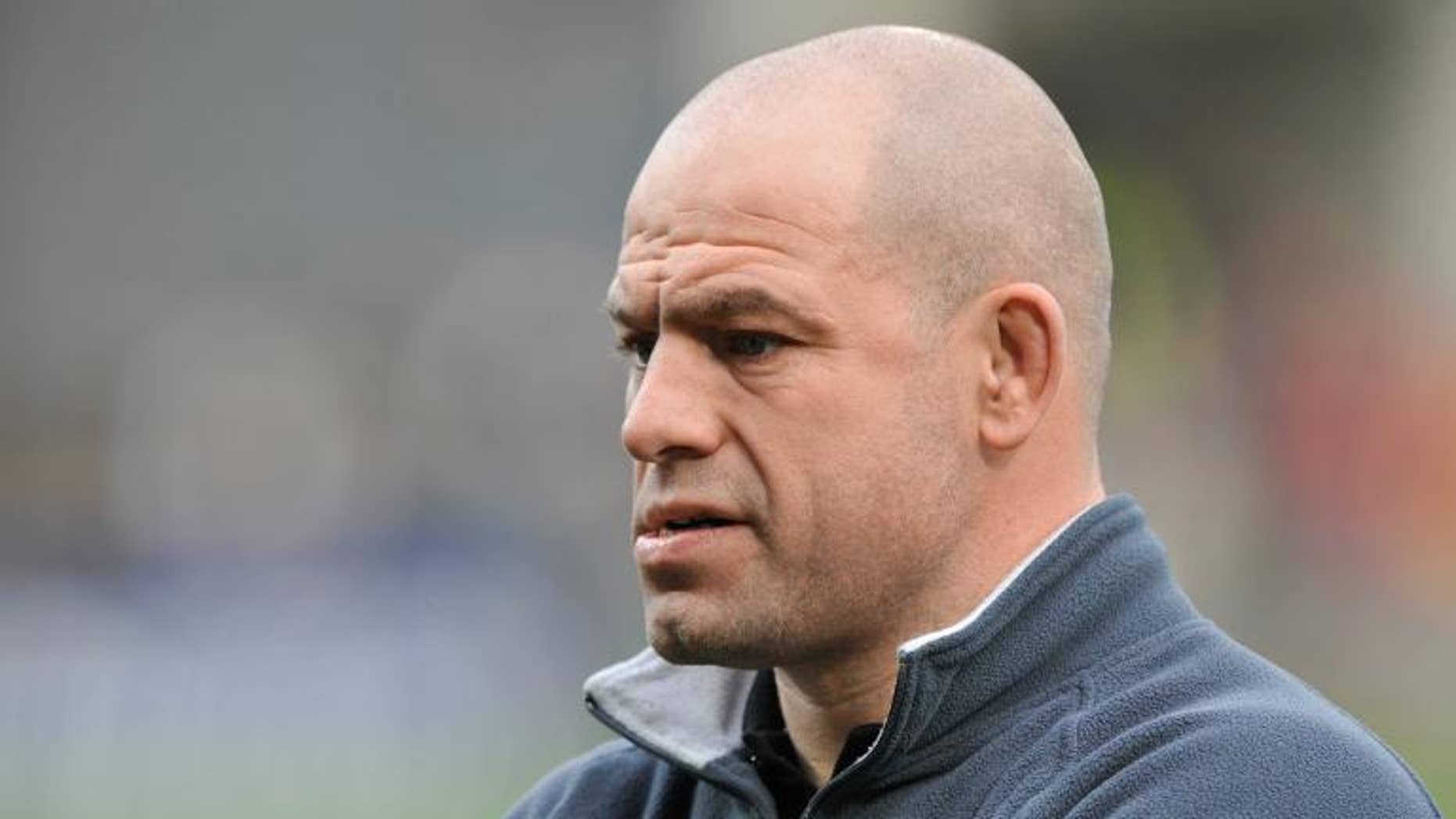 Leicester Tigers head coach Richard Cockerill has pleaded with rugby???s powerbrokers to save the European Cup, after the English and French clubs served notice they will not participate in the European tournament after this season