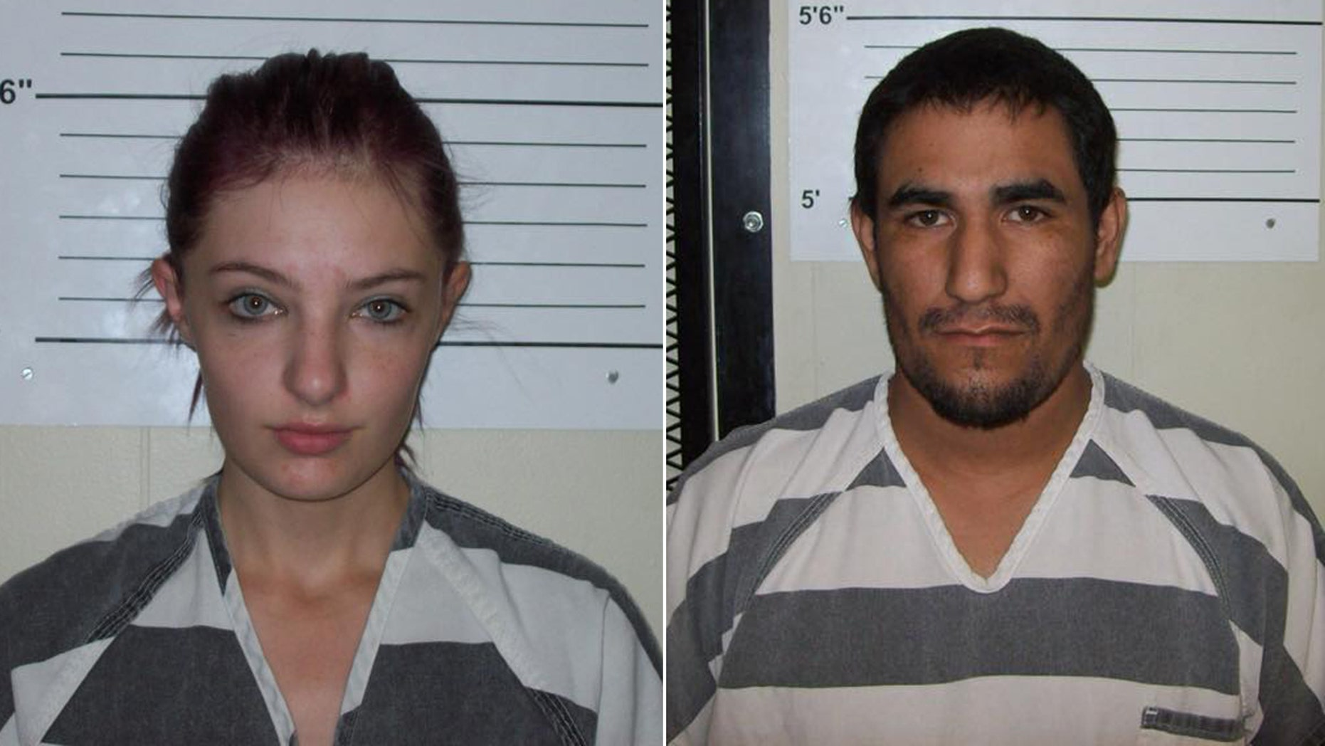 Cheyanne Harris, 20, and Zachary Koehn, 28, were charged with first-degree murder and child endangerment after their 4-month-old son was found dead and infested with maggots in their apartment, investigators said.