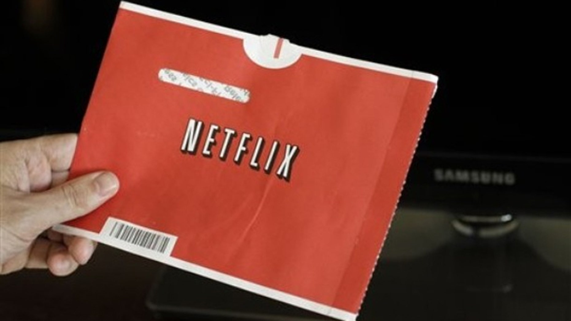 Netflix has come a long way from its DVD-by-mail roots.