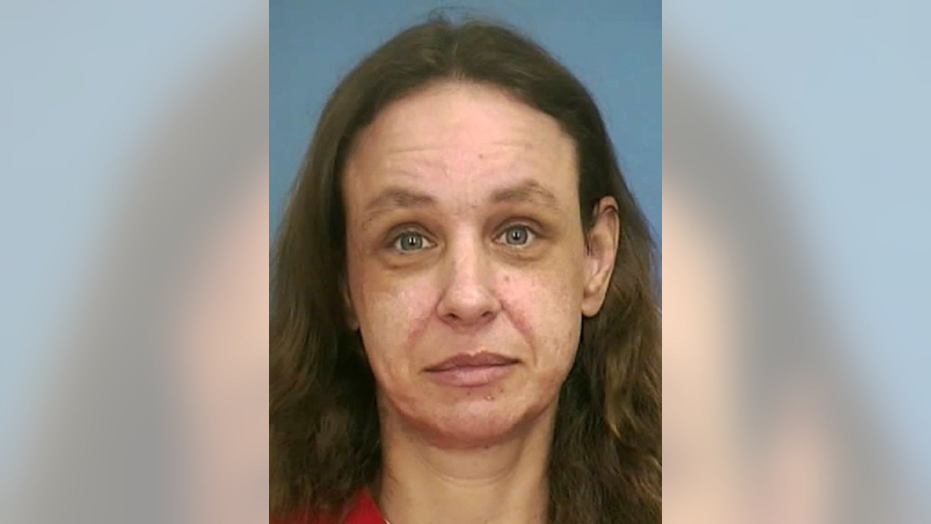 Lisa Jo Chamberlin, convicted of two counts of capital murder, is back on death row.