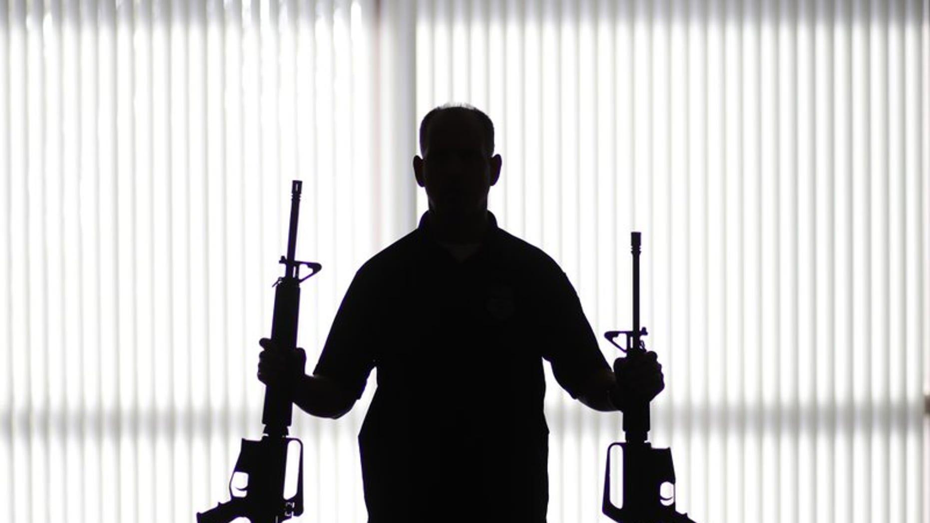 Ghost gun' kits targeted by anti-gun group | Fox News