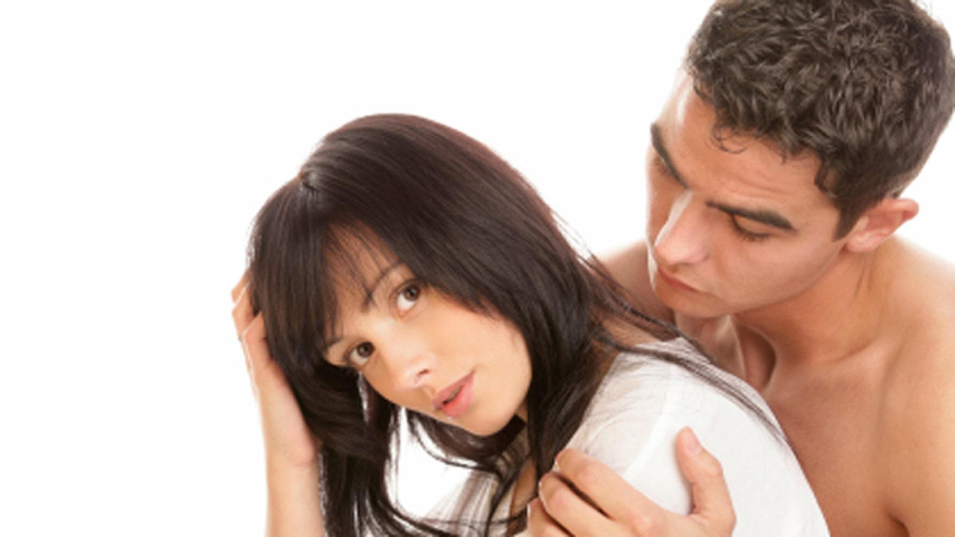 Prozac sexual side effects men