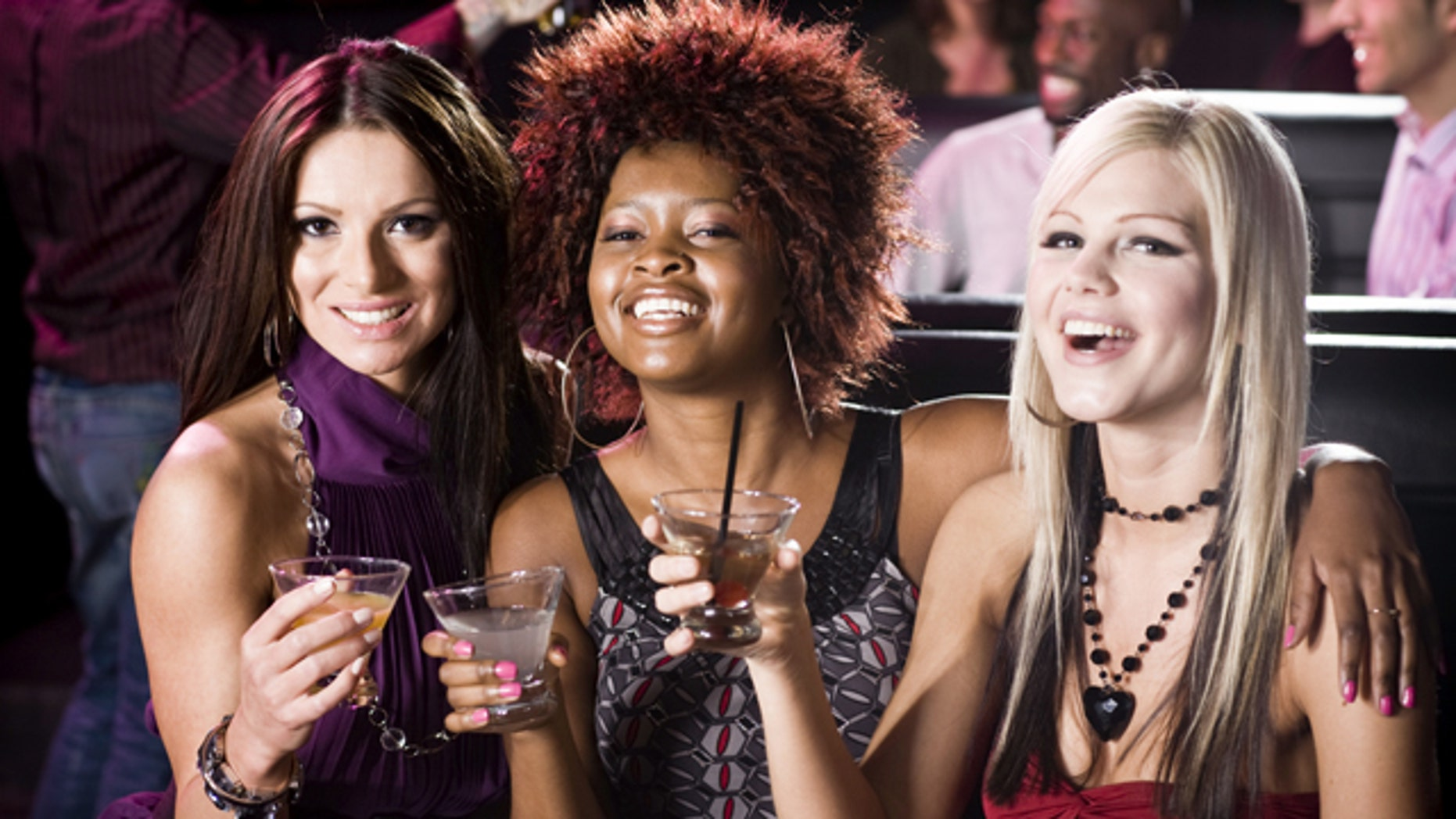 8 Friends Every Woman Needs