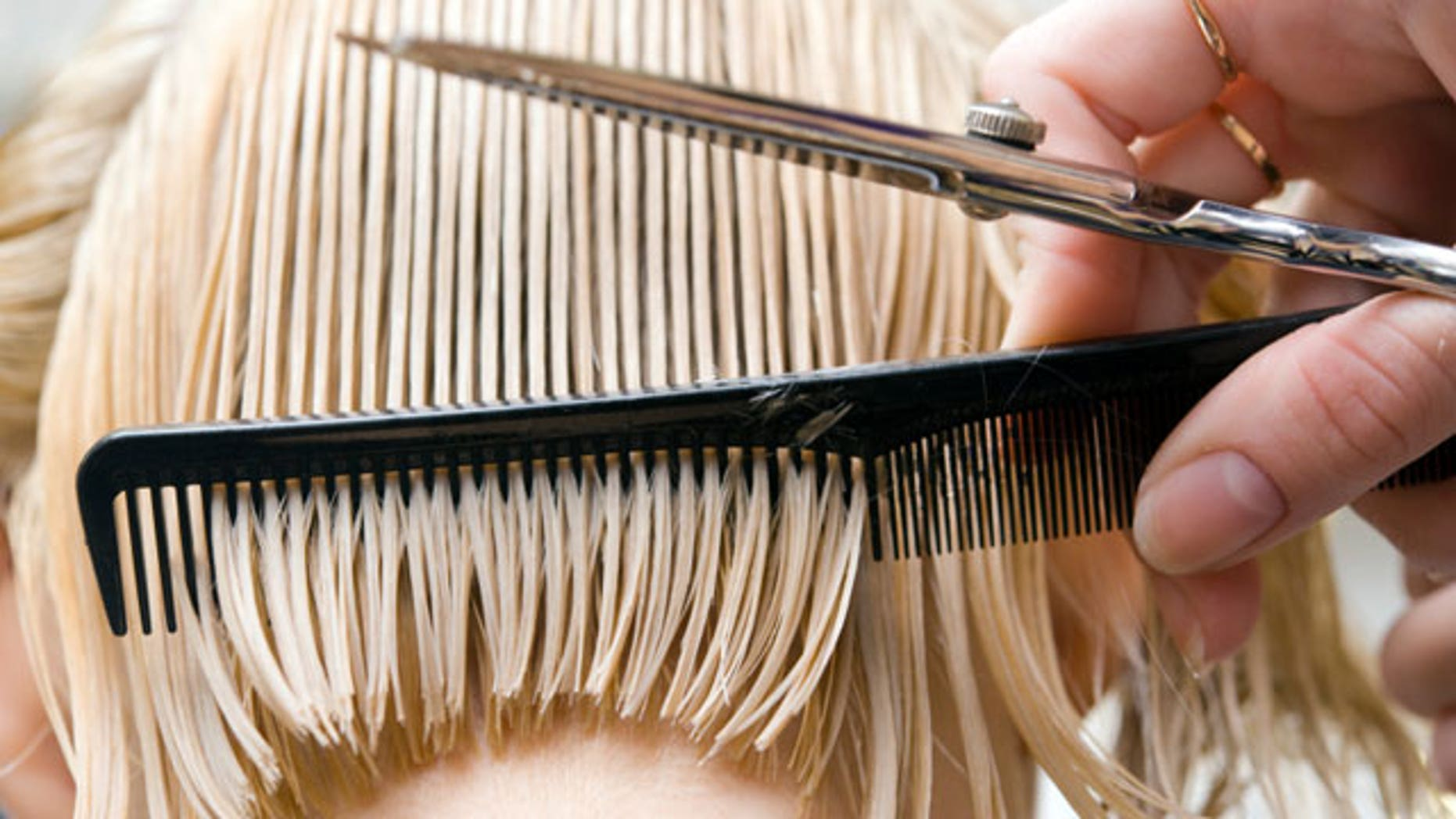 Perms And Hair Dyes Linked To Concerning Compounds Fox News