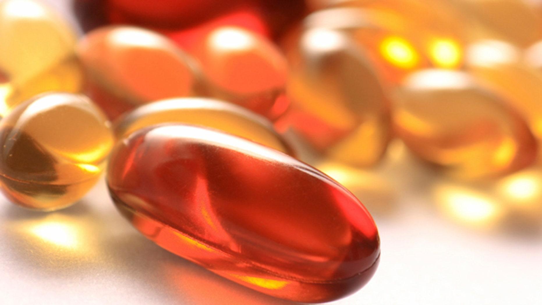 Vitamin D Supplements May Help Ease Fibromyalgia Pain: Study photo