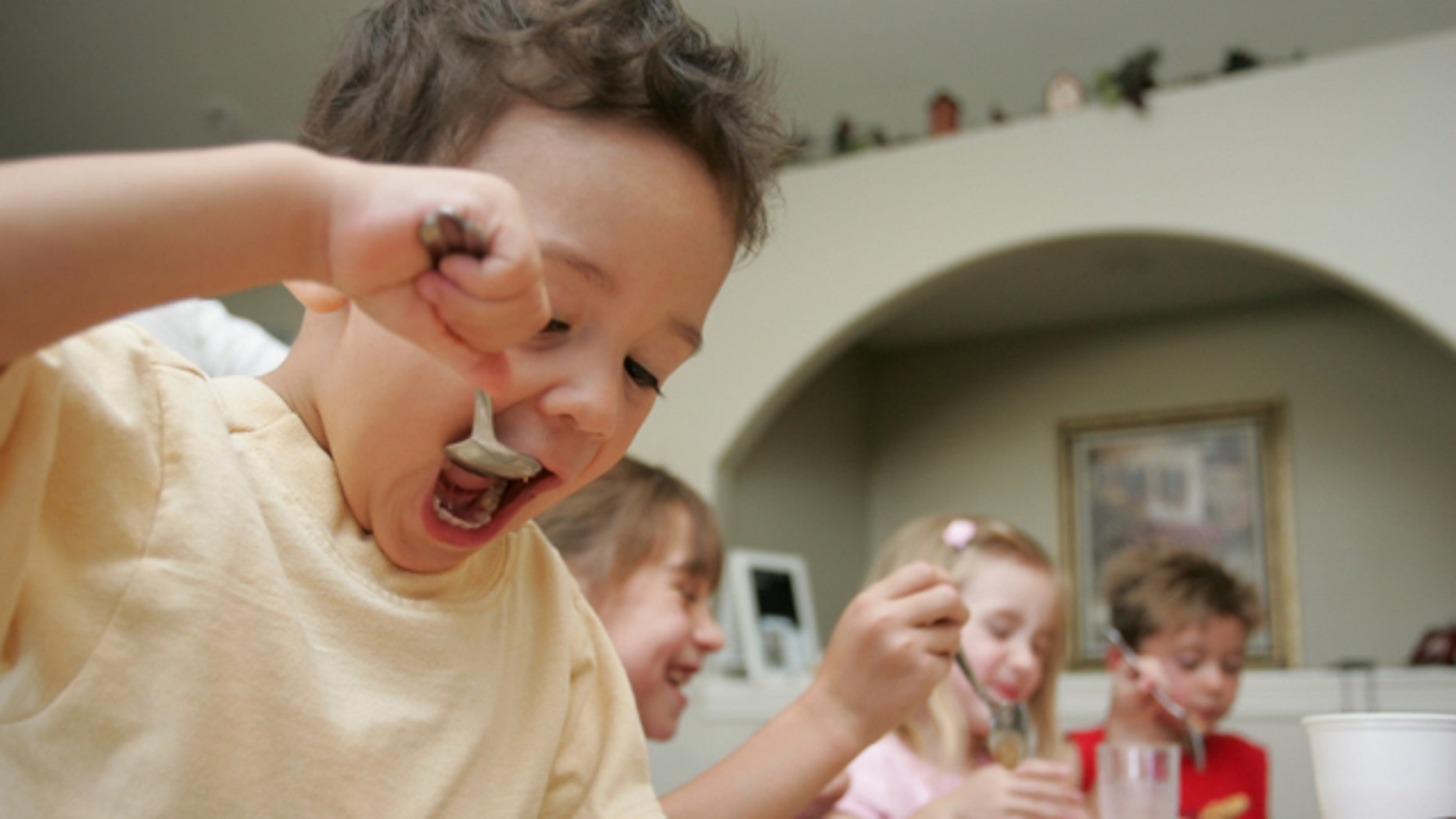 Children With Adhd Have Higher Risk Of >> Adhd Drugs Tied To Slightly Higher Risk Of Heart Problems In