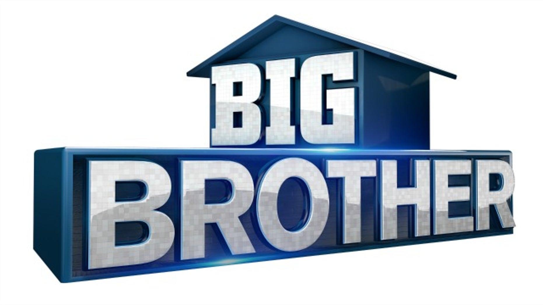 Big Brother Logo - Season 17  Big Brother 17
