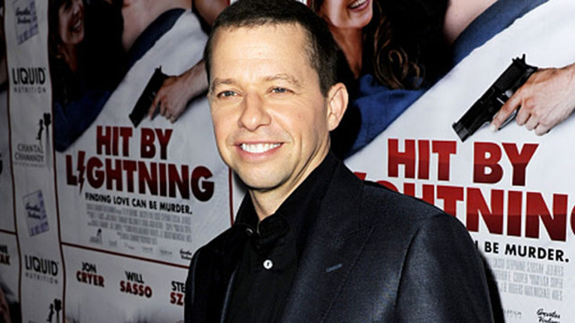 """Jon Cryer from """"Two and a Half Men."""""""