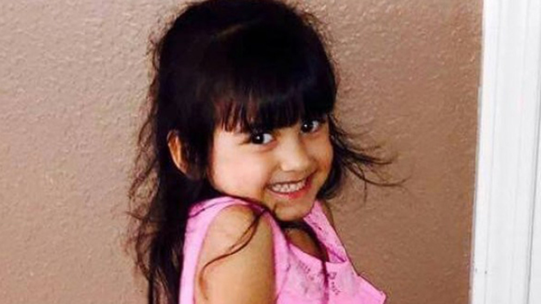 Lily Garcia was killed during an alleged road rage incident in New Mexico.