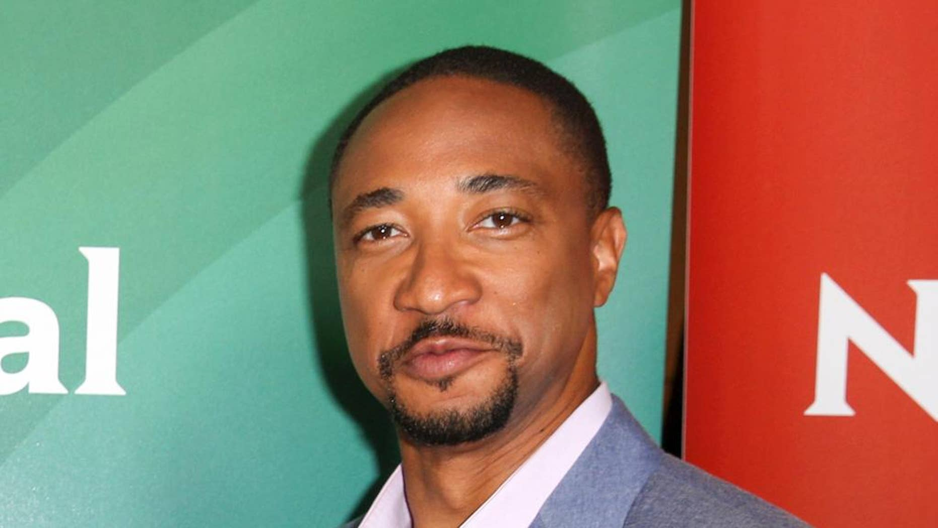 "Damon Gupton has joined the cast of ""Criminal Minds."""