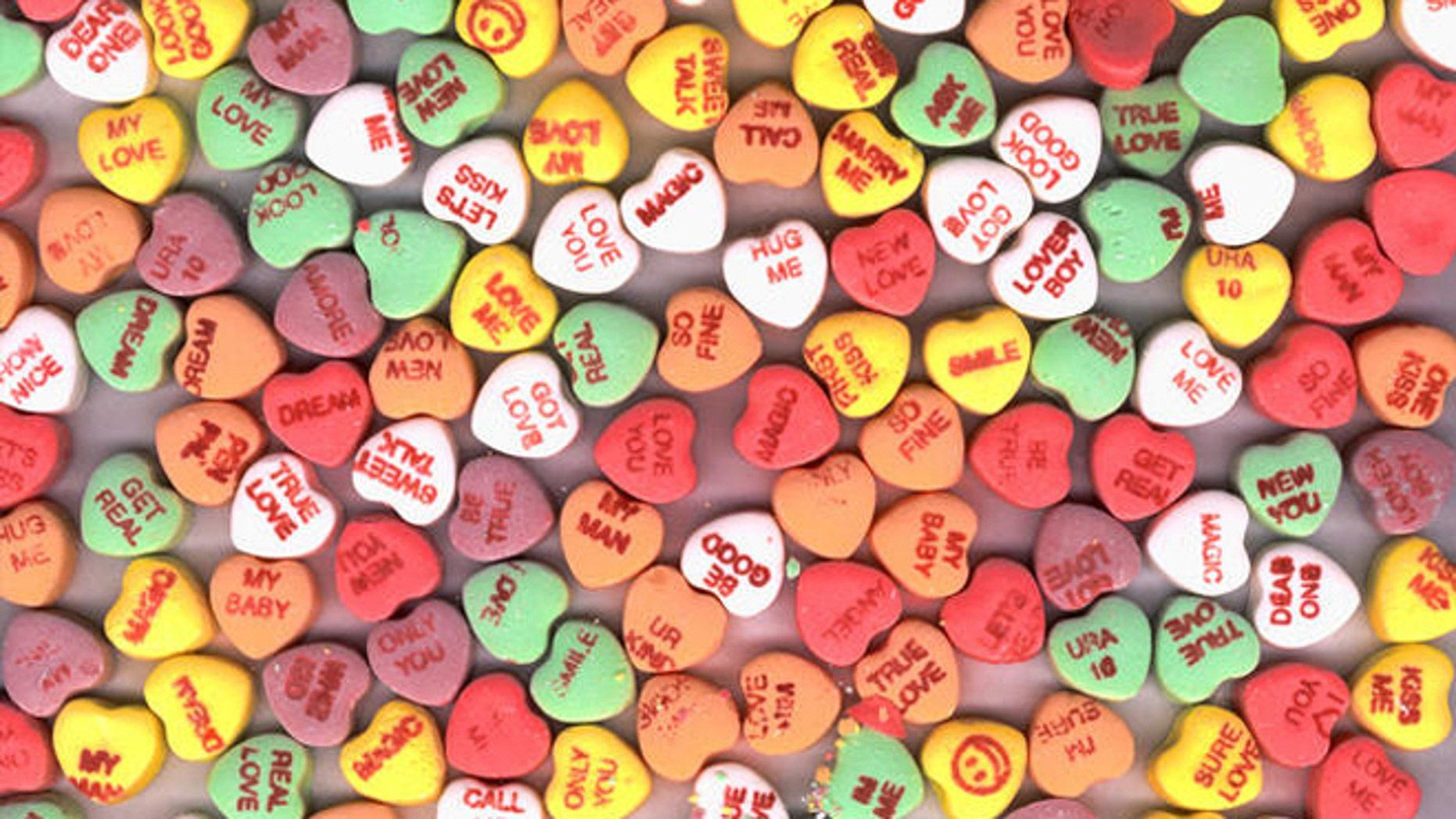 25197065fd61 Public school kisses Valentine s Day goodbye