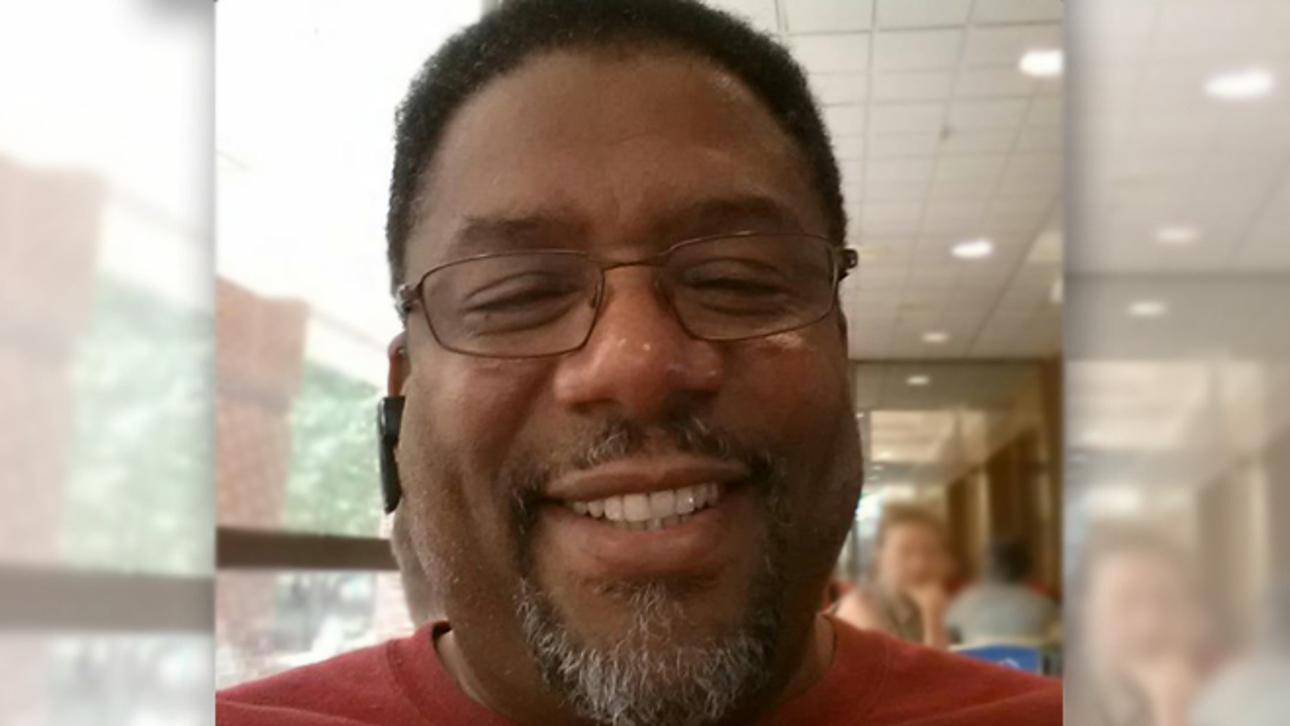 Michael A. Palmer, a 58-year-old father of eight died in May 2013 during a cervical spine fusion procedure at an outpatient clinic in Connecticut.