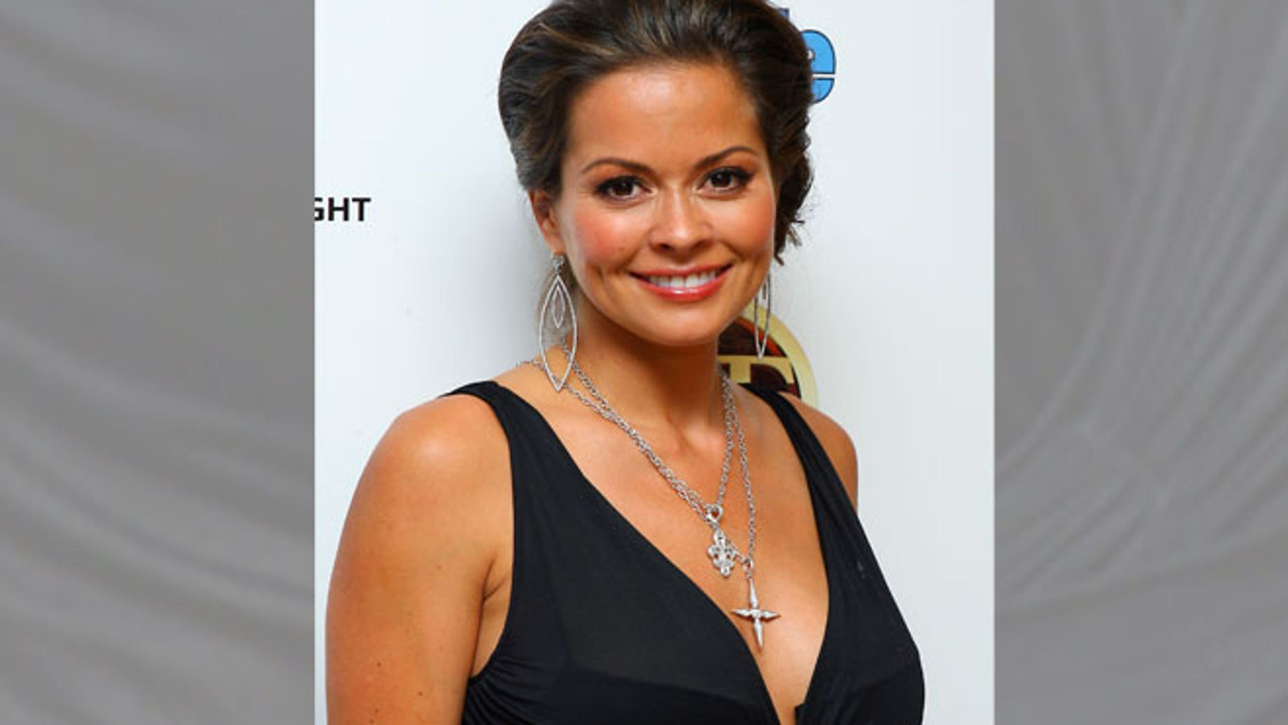 Brooke Burke-Charvet Nude Photos 1