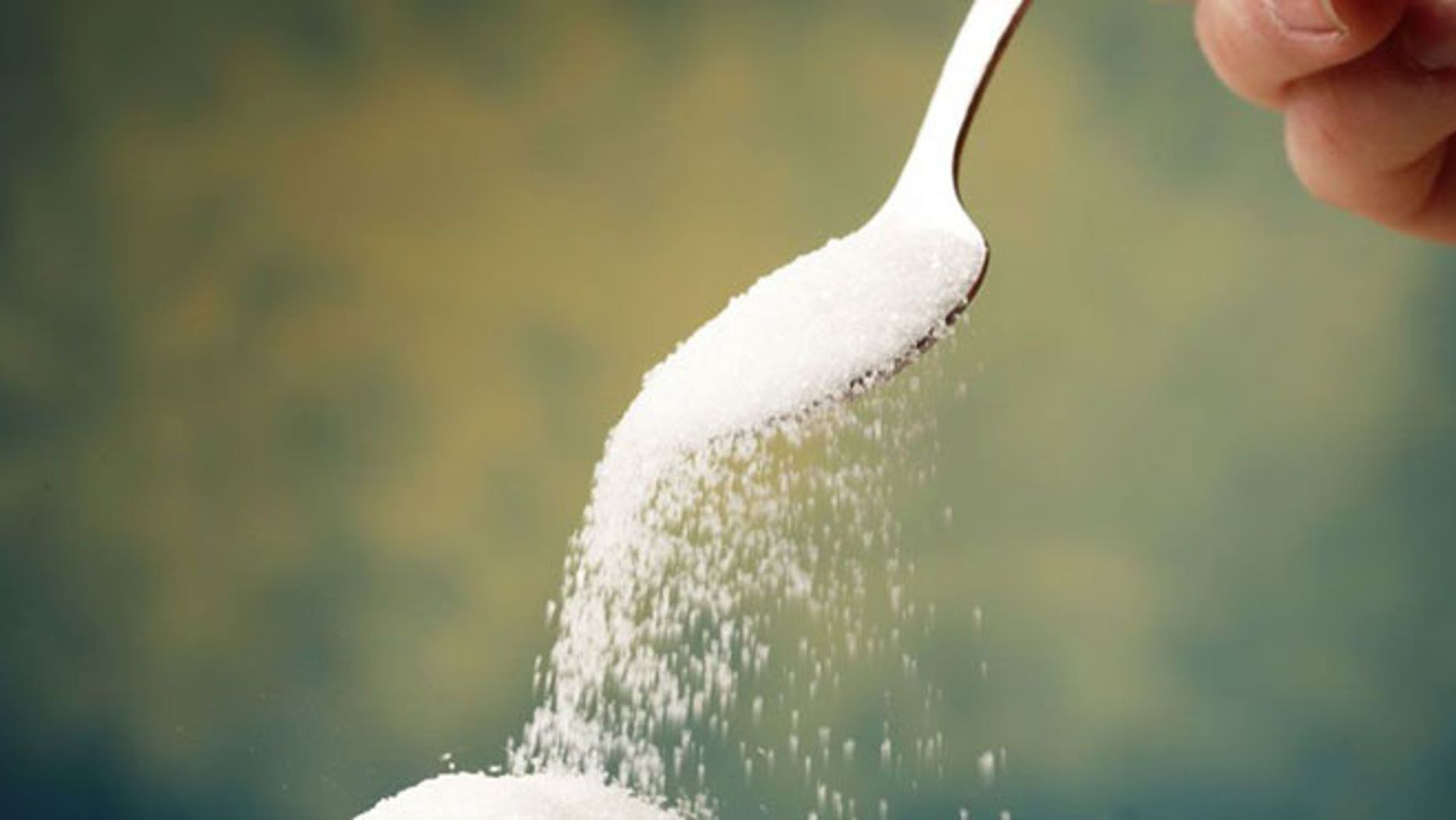 High Fructose Diet In Adolescence May >> High Fructose Diet May Contribute To Anxiety Depression During