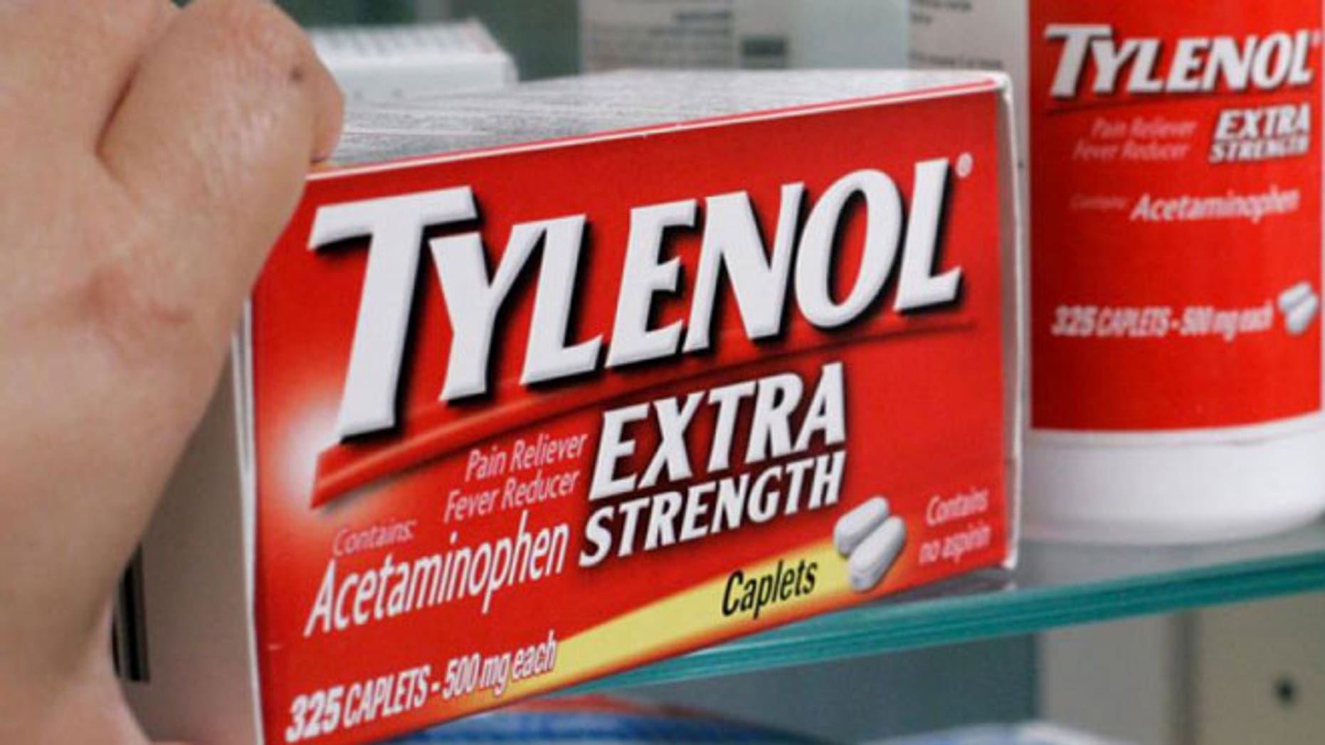 Advil vs. Tylenol: Which to use and when