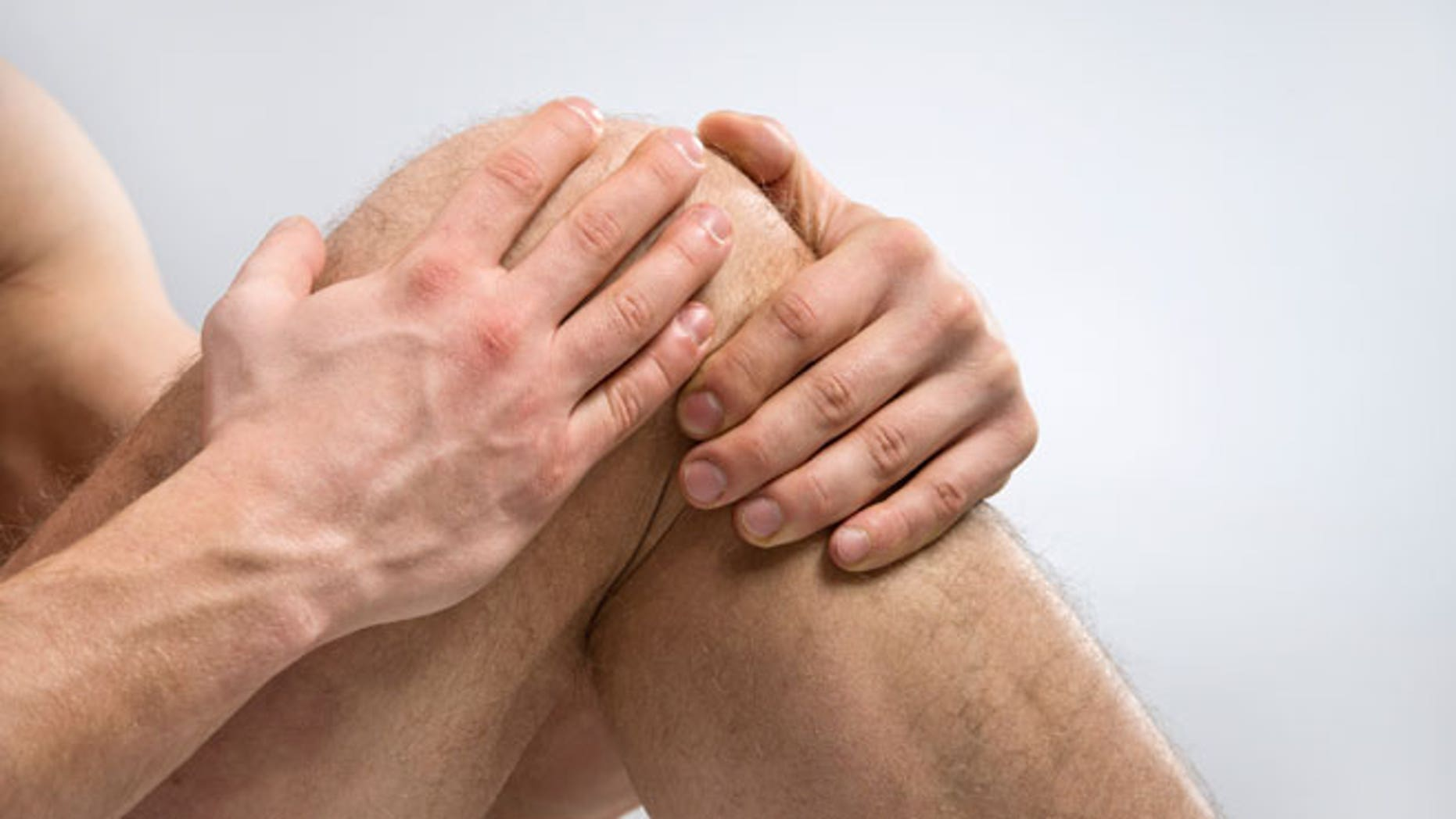 Acupuncture May Not Help Chronic Knee Pain