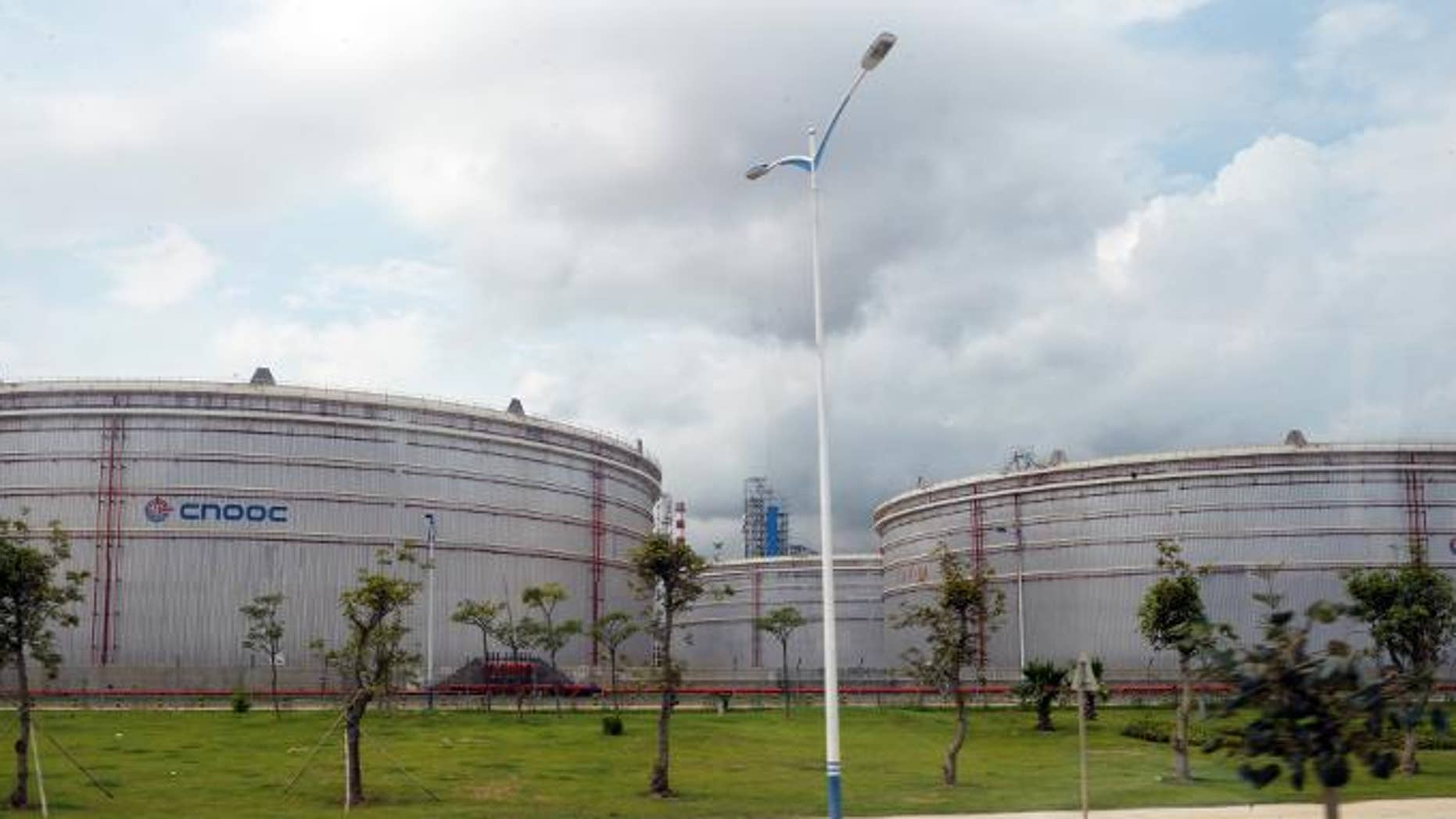 China's state-owned CNOOC has secured a $2-billion deal to develop a petroleum field in Uganda and help propel the east African nation into the club of oil-producing countries, an official said.