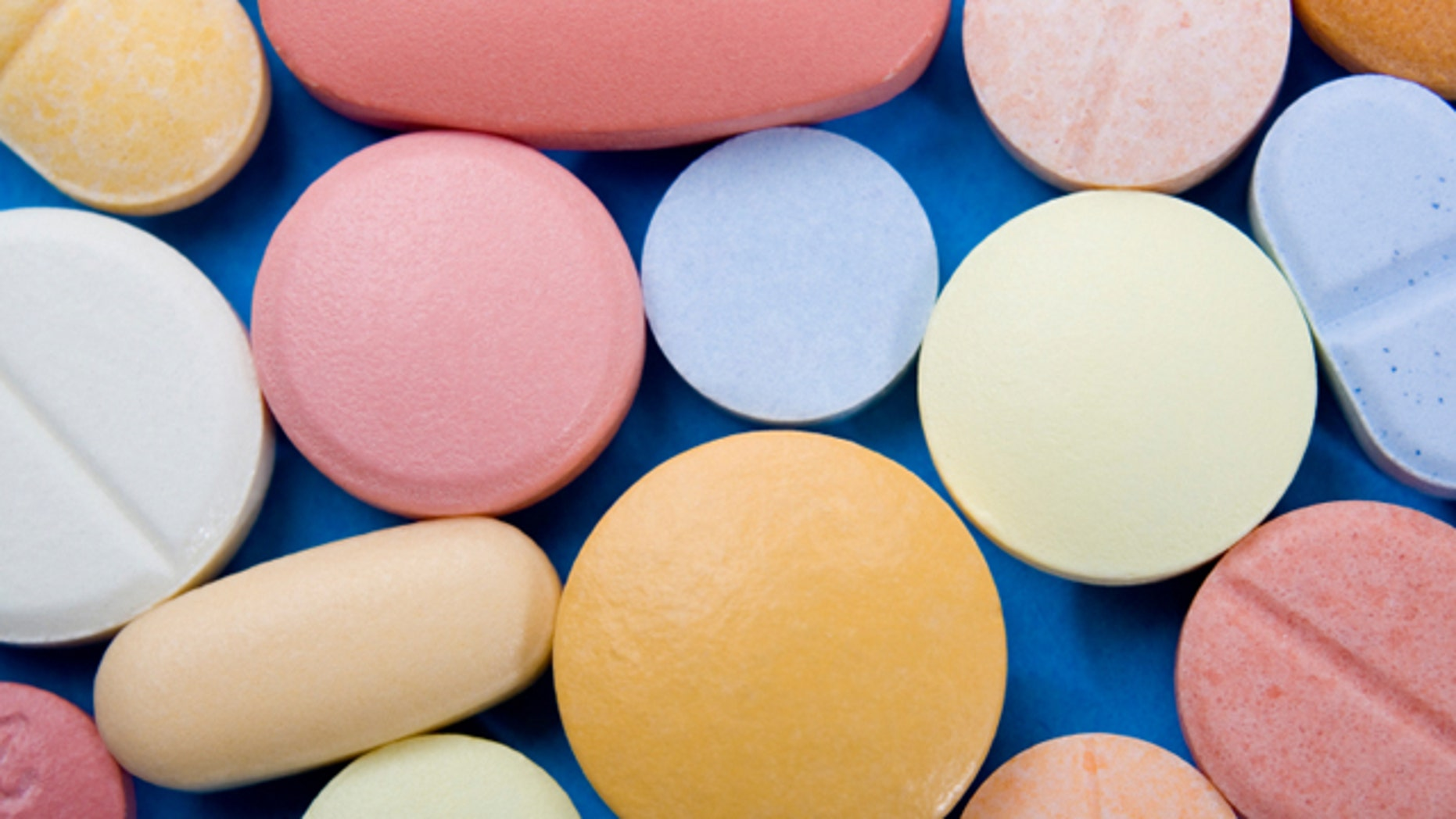Can diet pills interact with birth control