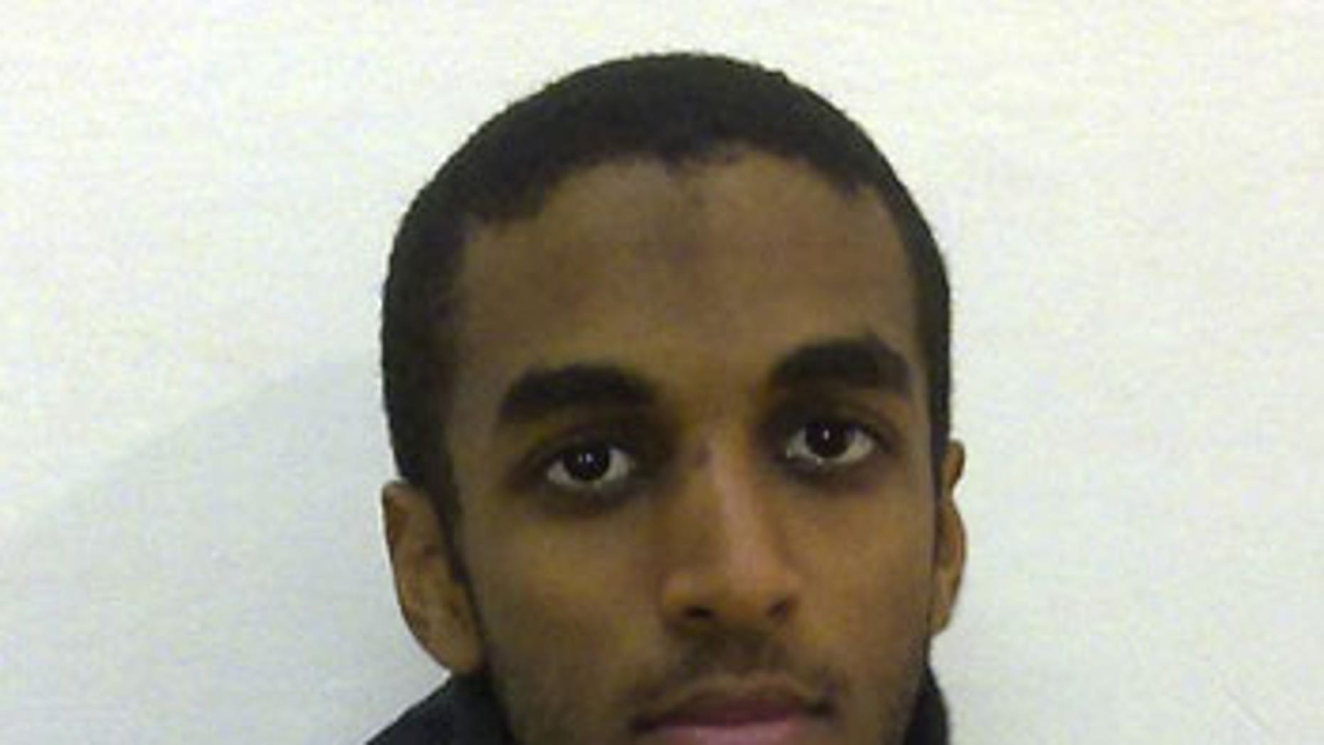 Dec. 11: An undated picture shows a young man identified as Ahmed Abdulah Minni, who police say was one of the five Americans arrested in Pakistan.
