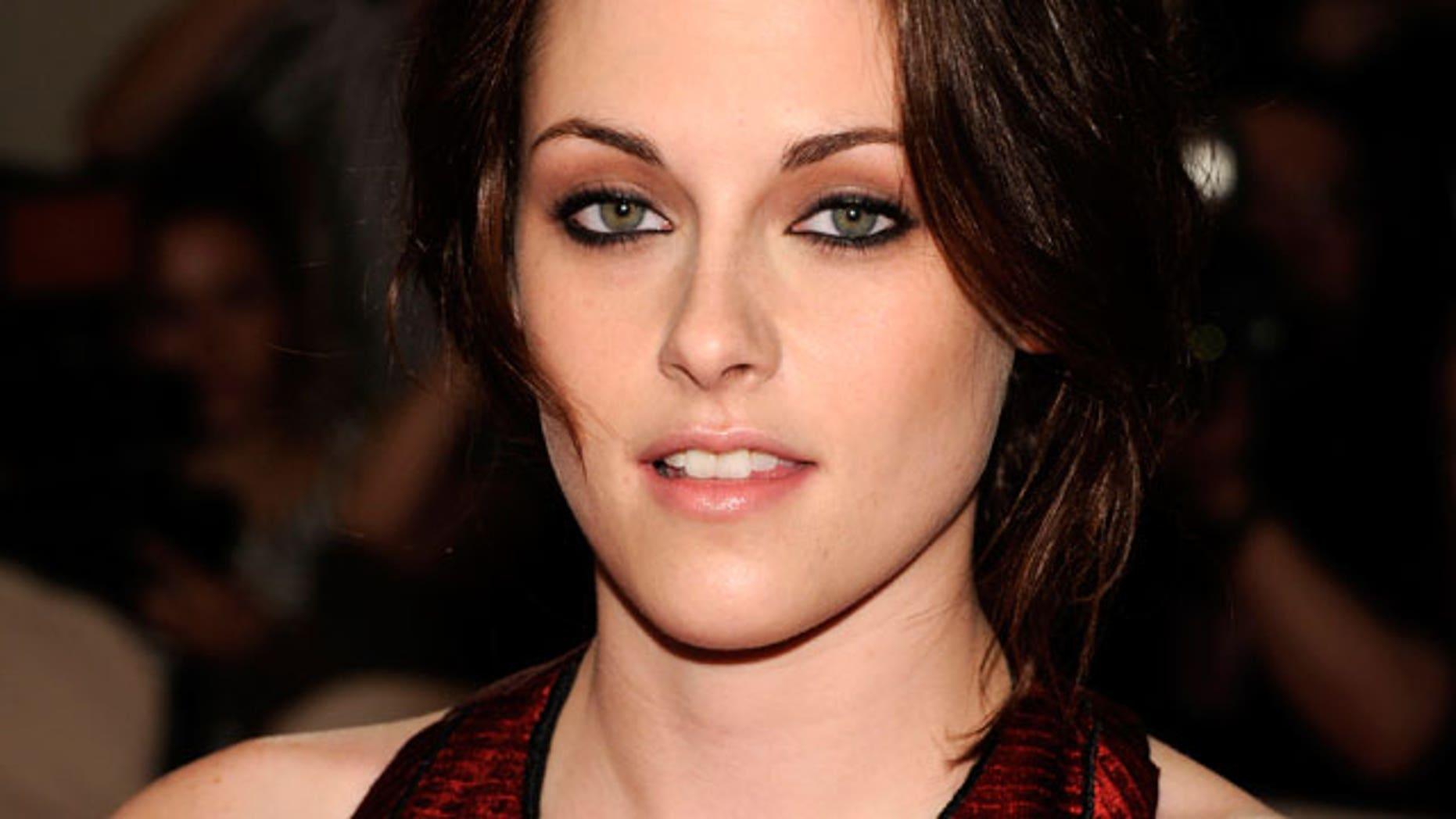Kristen Stewart (AP)