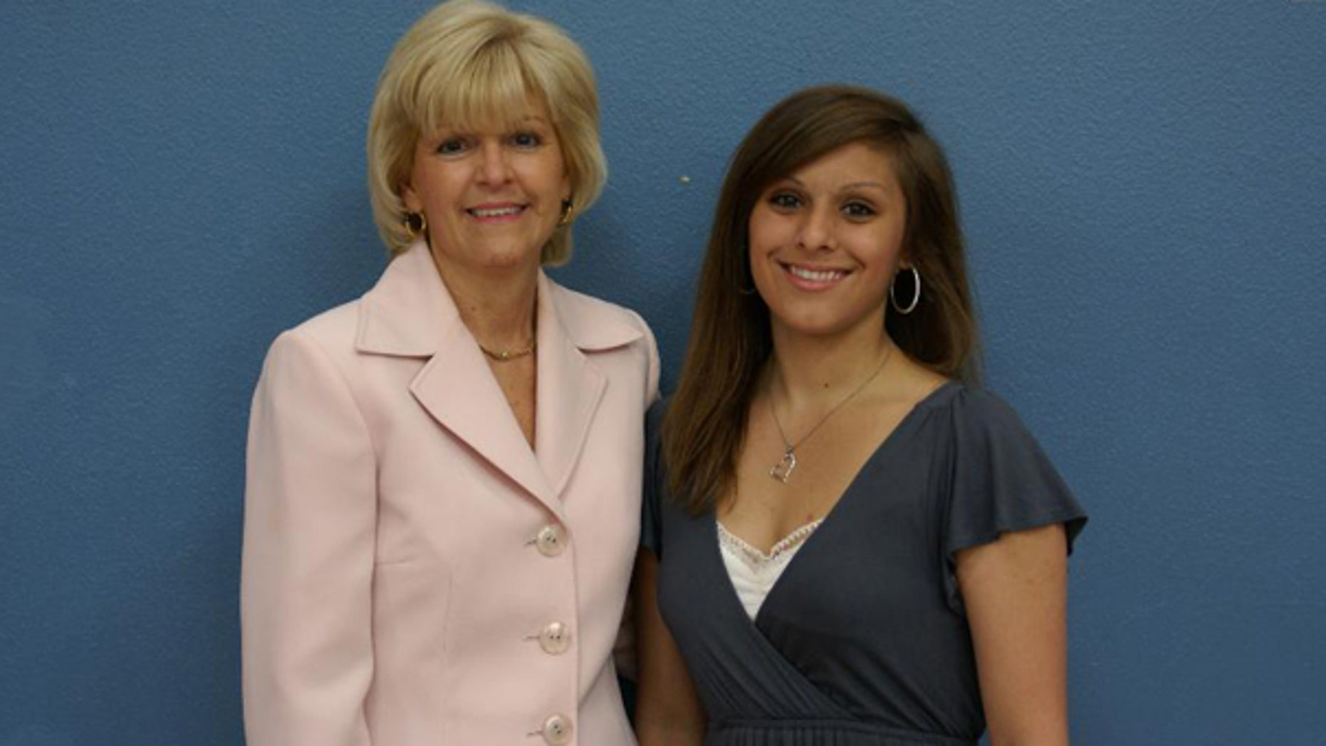 Jayne Peters, the mayor of an affluent Dallas suburb, killed her daughter Corinne in their home in Coppell, Tex., before committing suicide.