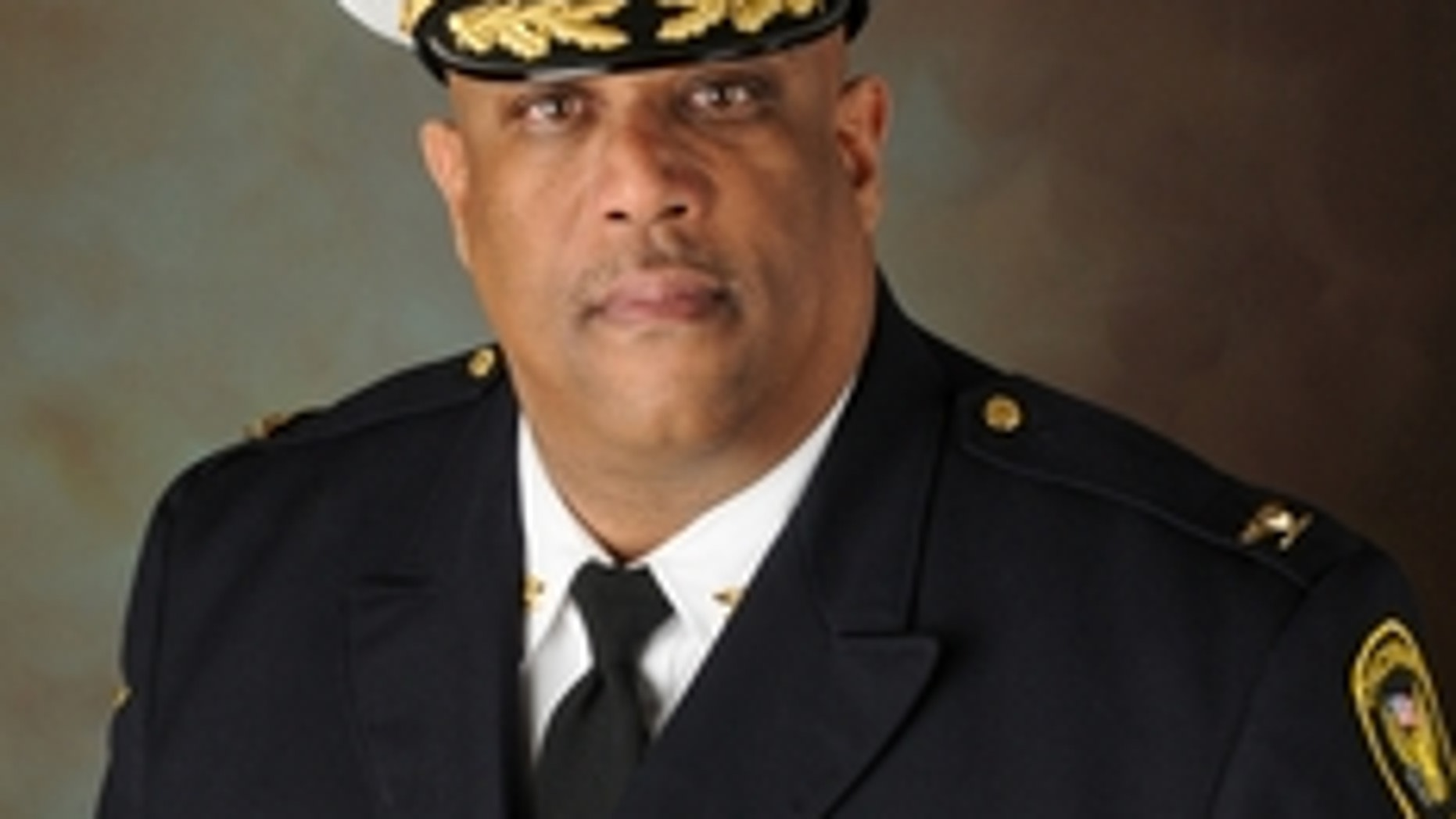 Cincinnati Police Chief Eliot Isaac had his personal information released in an Anonymous data dump.