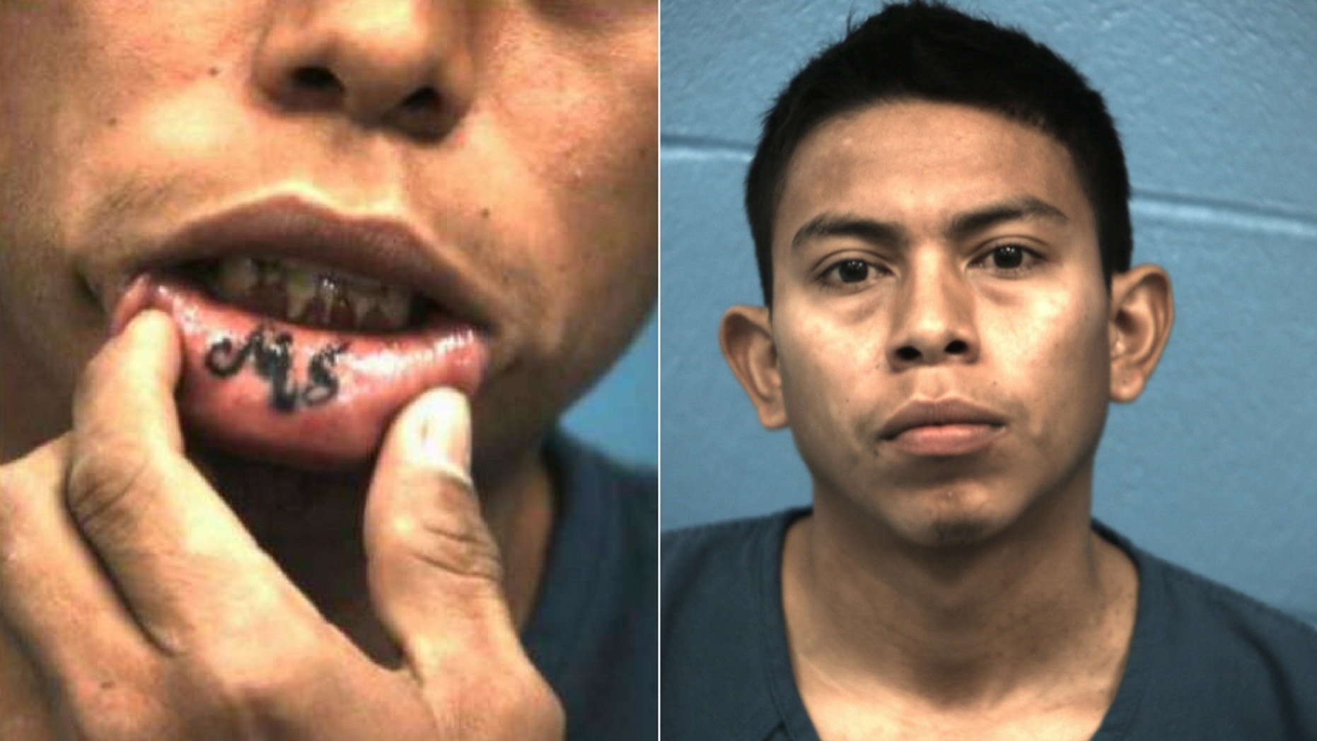 Jorge Alexander Cortez was one of the three people accused of plotting to kill another MS-13 gang member earlier this month, police said.
