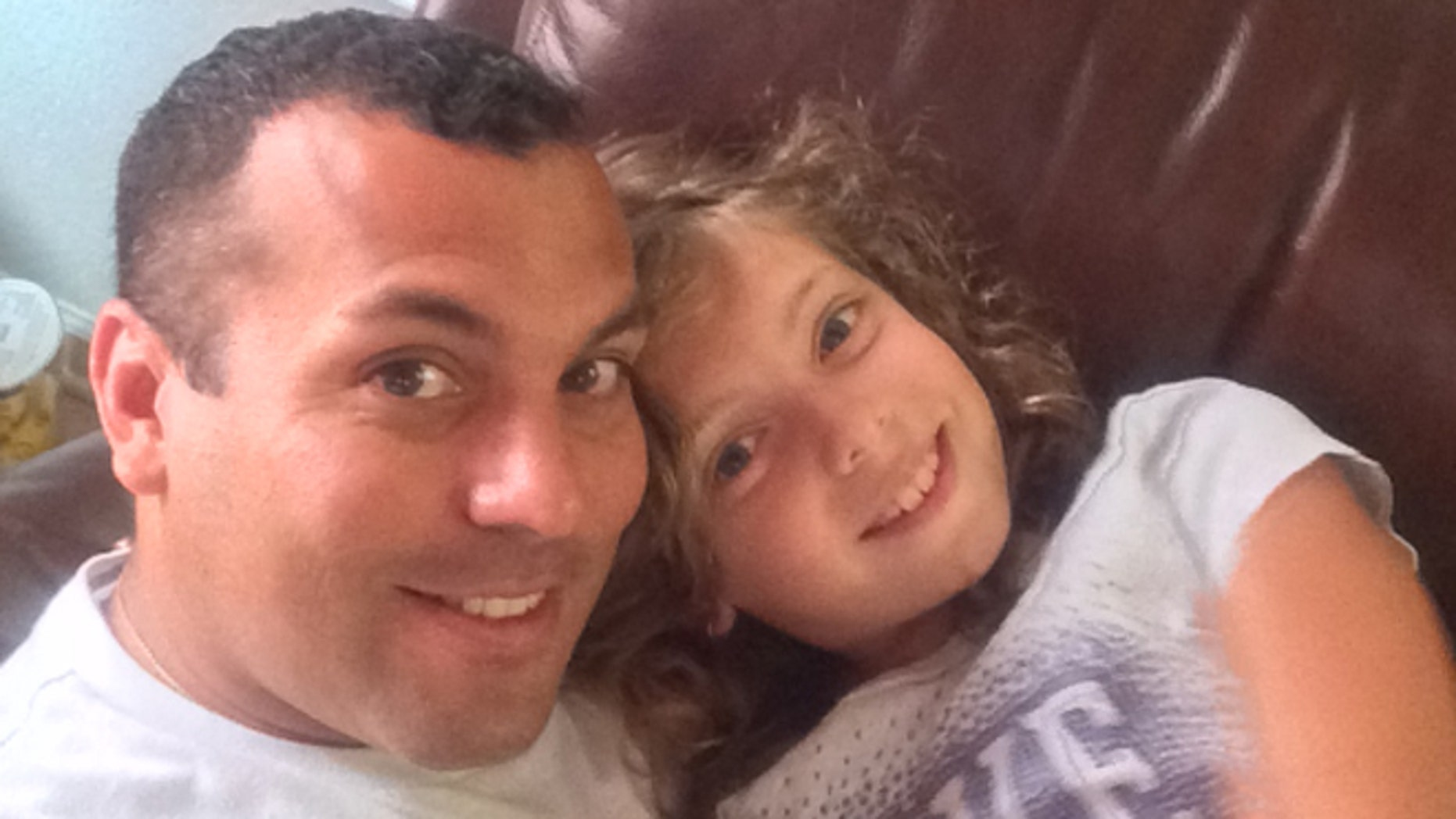 Nine-year-old Oceana Irizzary has died after being critically injured in the plane crash off Caspersen Beach in Venice, along with her father, 36-year old Sgt. 1st Class Ommy Irizarry.