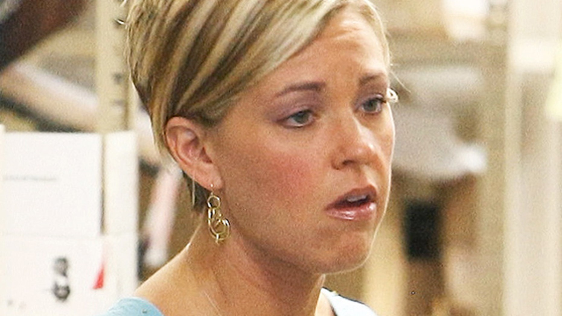 Aug. 27, 2009: A judge has told the reality TV mom to pay up!
