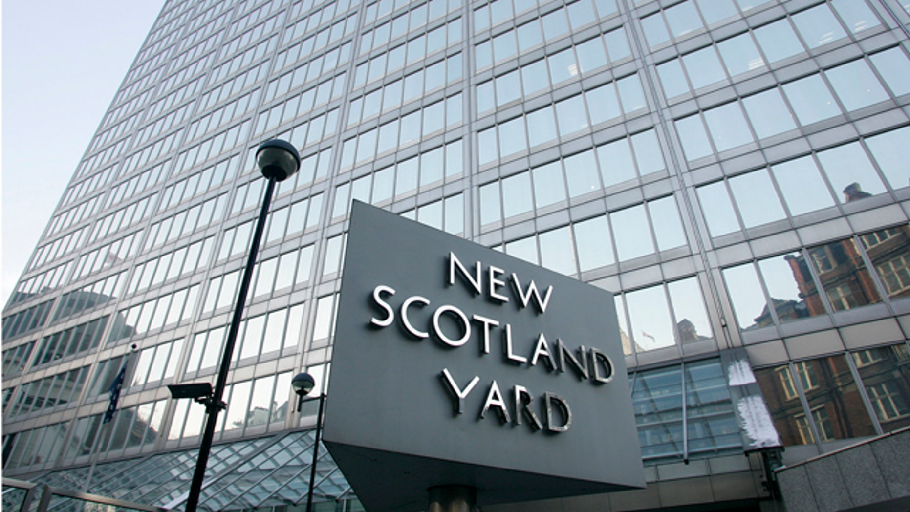 Dec. 20, 2010: British police on Monday arrested  a dozen men suspected of plotting a large-scale terror attack _ the biggest anti-terrorist sweep since April 2009, when 12 men were detained over an alleged al-Qaida bomb plot in the northern city of Manchester.
