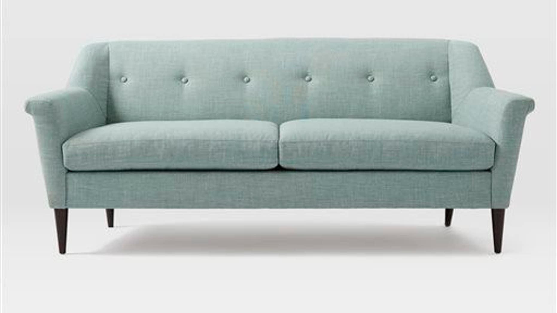 File photo of a sofa.