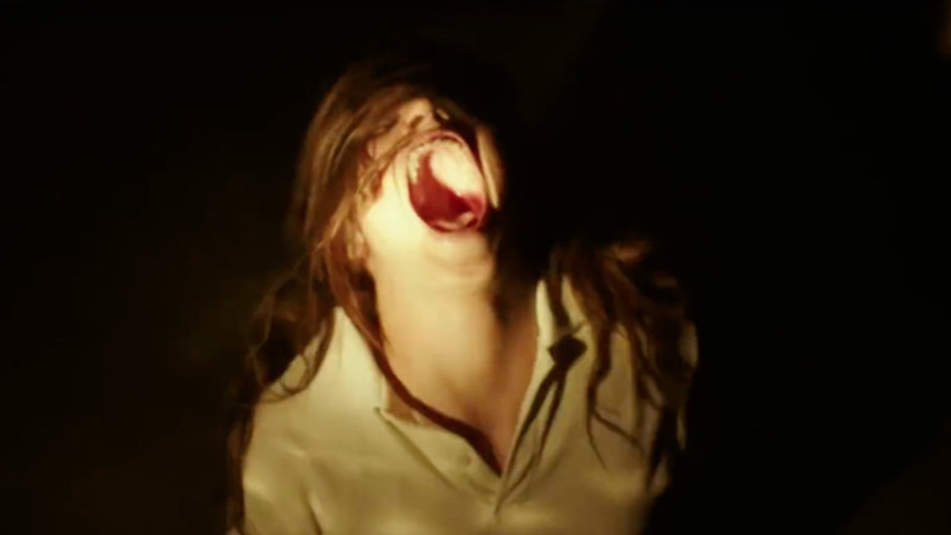 "Horror movie fans are being pushed to their limit by the movie ""Veronica."""